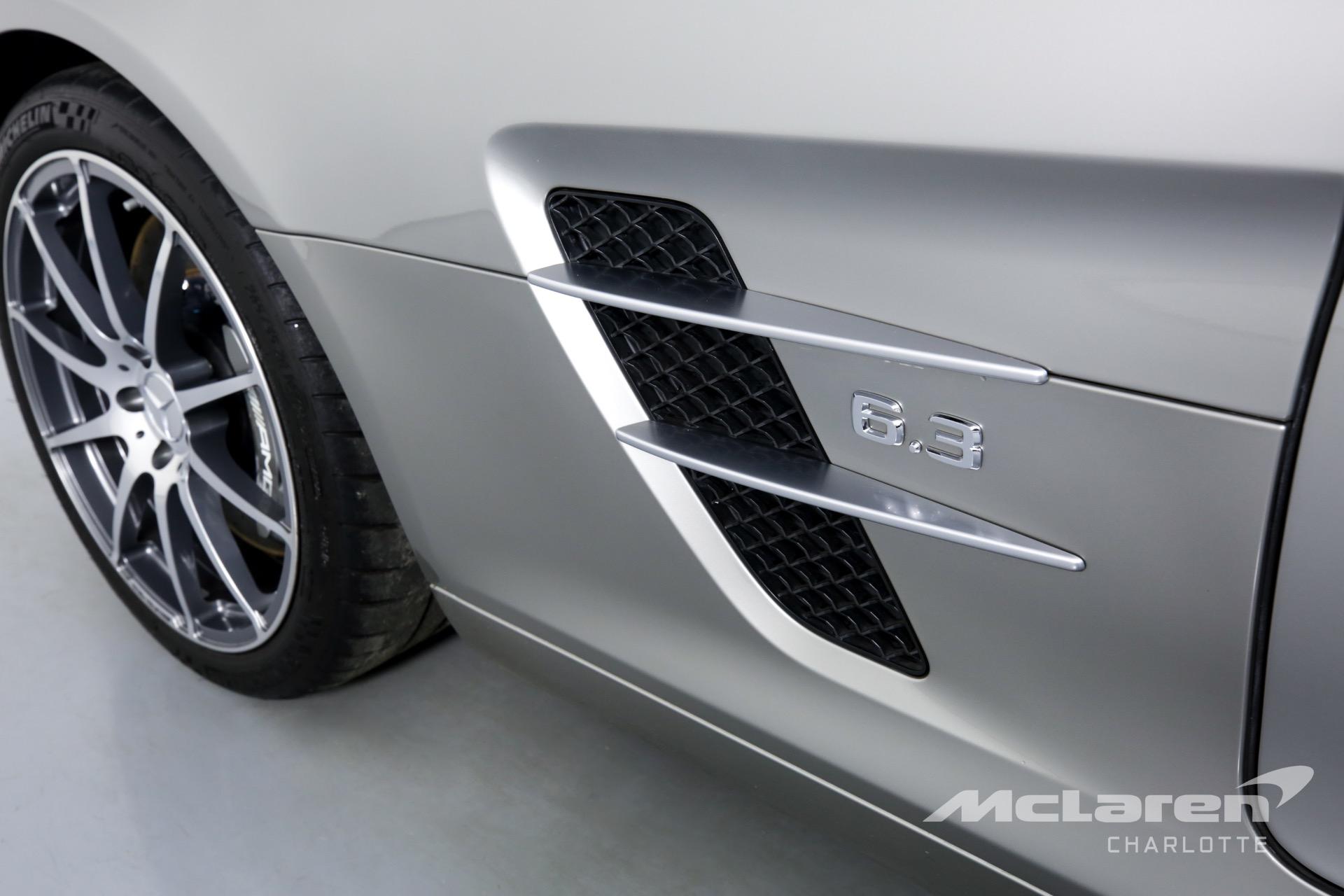 Used 2011 Mercedes-Benz SLS AMG  | Charlotte, NC