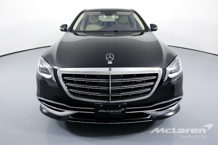 Used-2018-Mercedes-Benz-S-Class-Maybach-S560-4MATIC