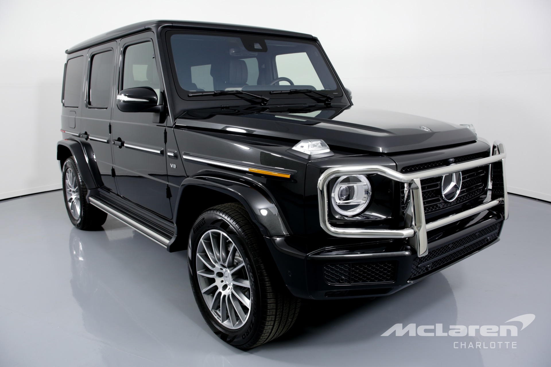 Used 2019 Mercedes-Benz G-Class G 550 | Charlotte, NC
