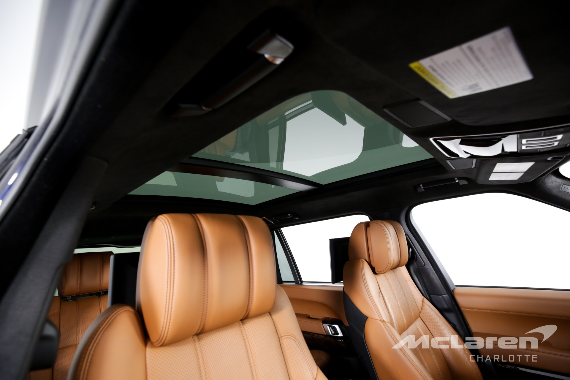 Used 2016 Land Rover Range Rover Autobiography LWB   Charlotte, NC