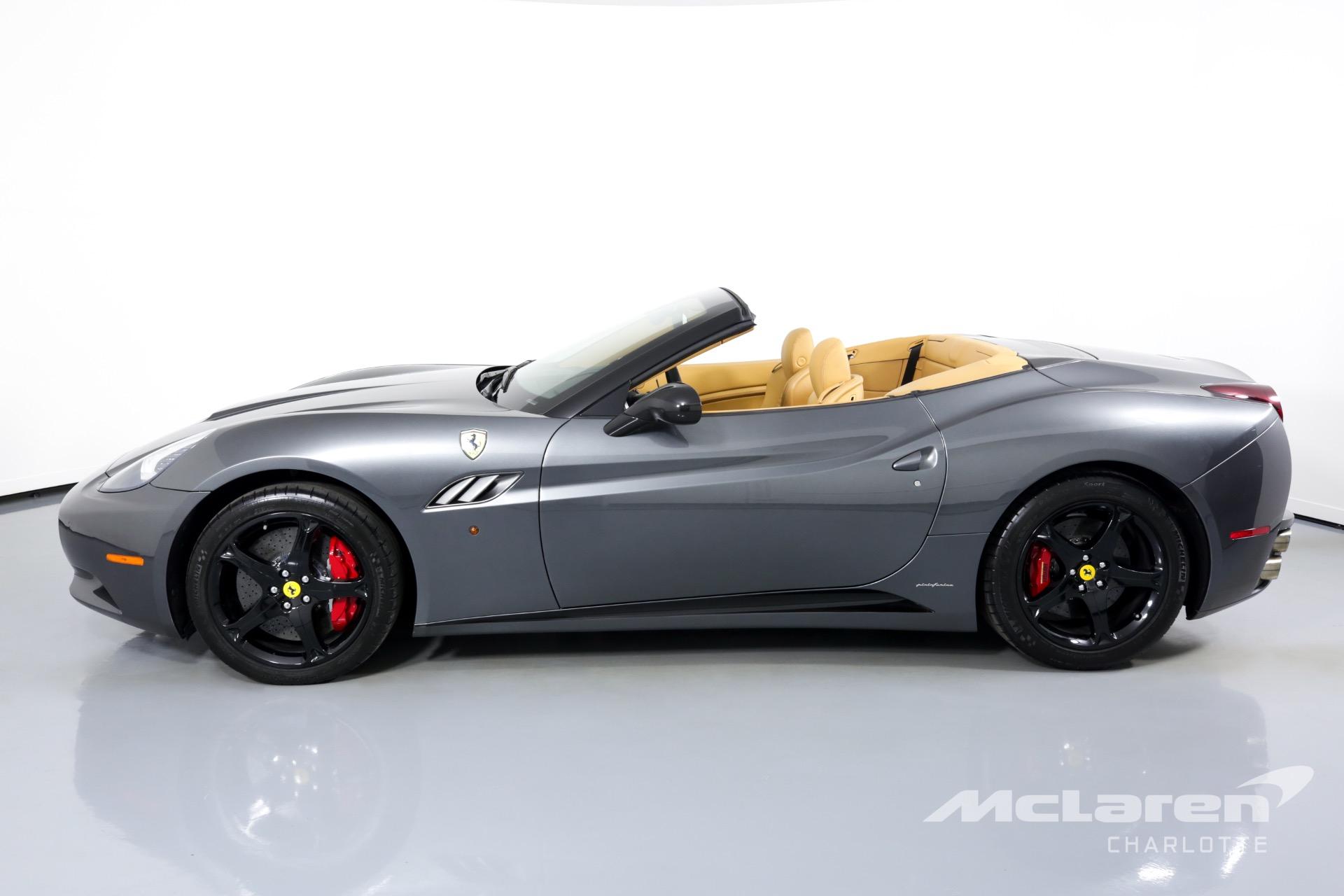 Used 2011 Ferrari California  | Charlotte, NC