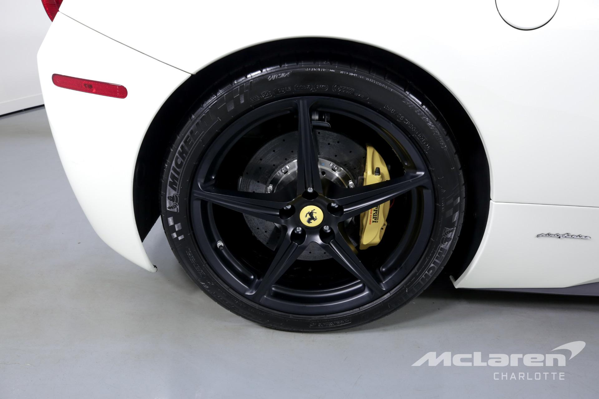 Used 2014 Ferrari 458 Spider  | Charlotte, NC