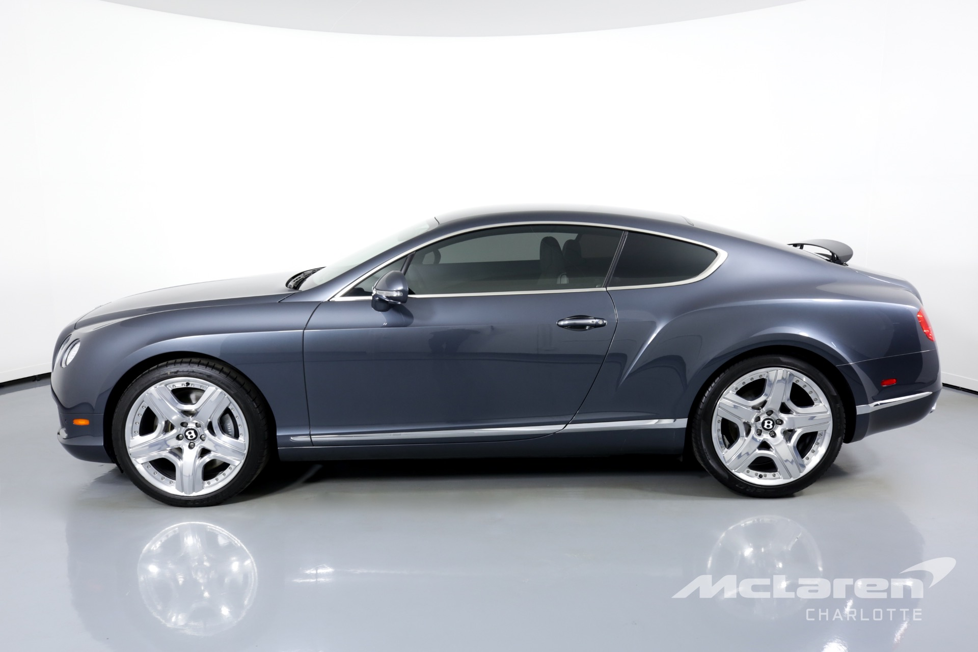 Used 2012 Bentley Continental GT   Charlotte, NC