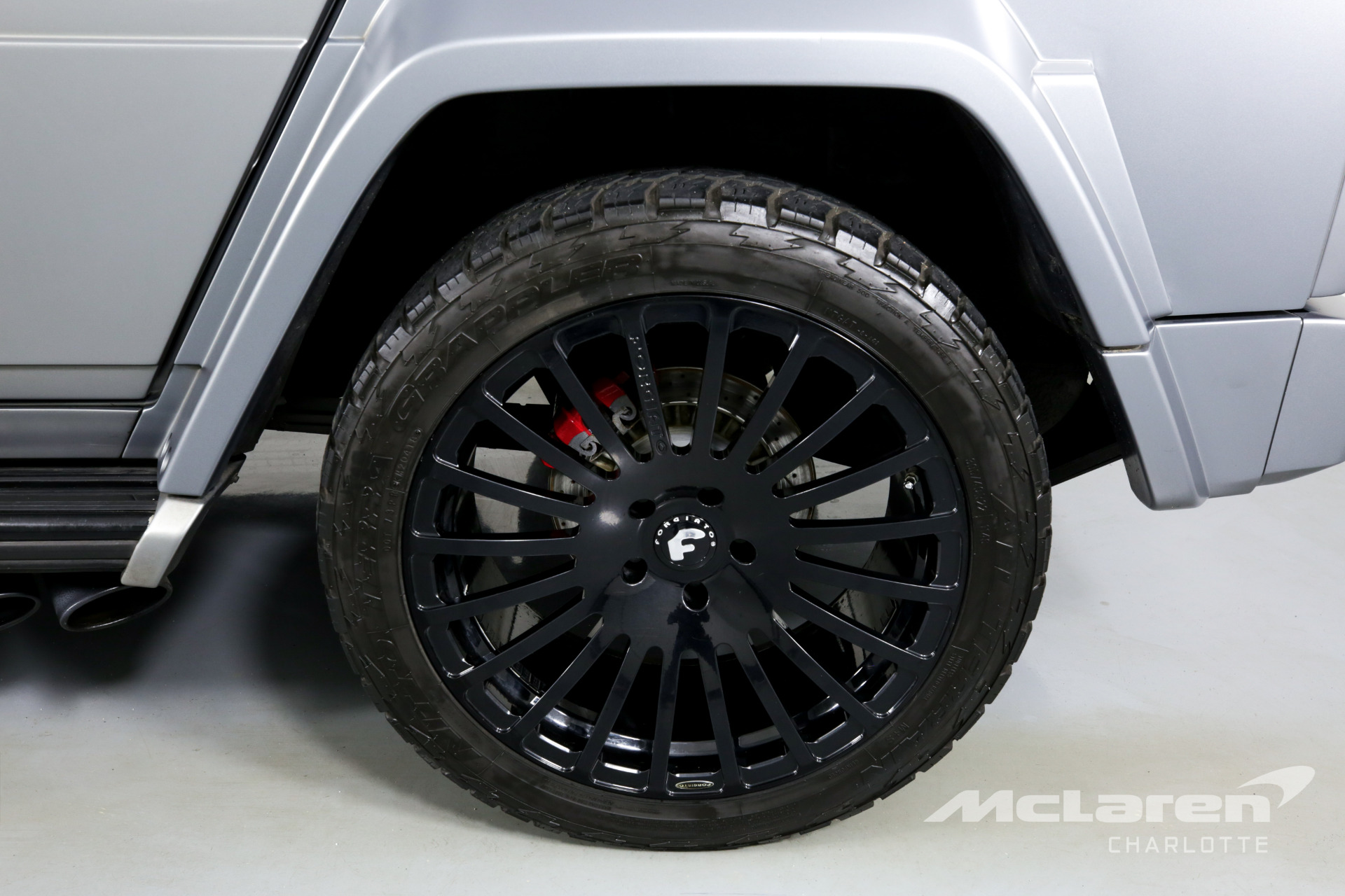 Used 2014 Mercedes-Benz G-Class G 63 AMG | Charlotte, NC