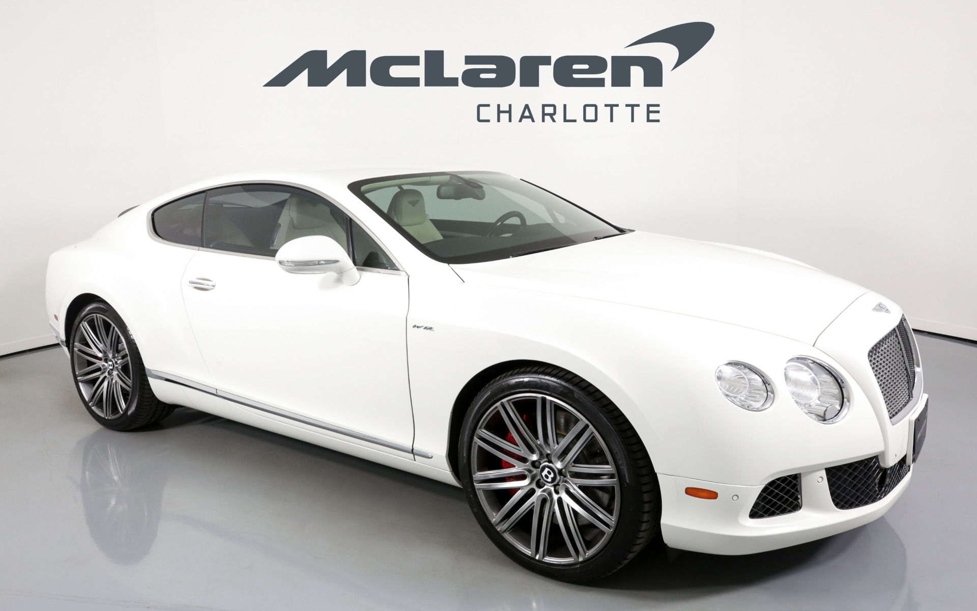 Used 2013 Bentley Continental GT Speed | Charlotte, NC