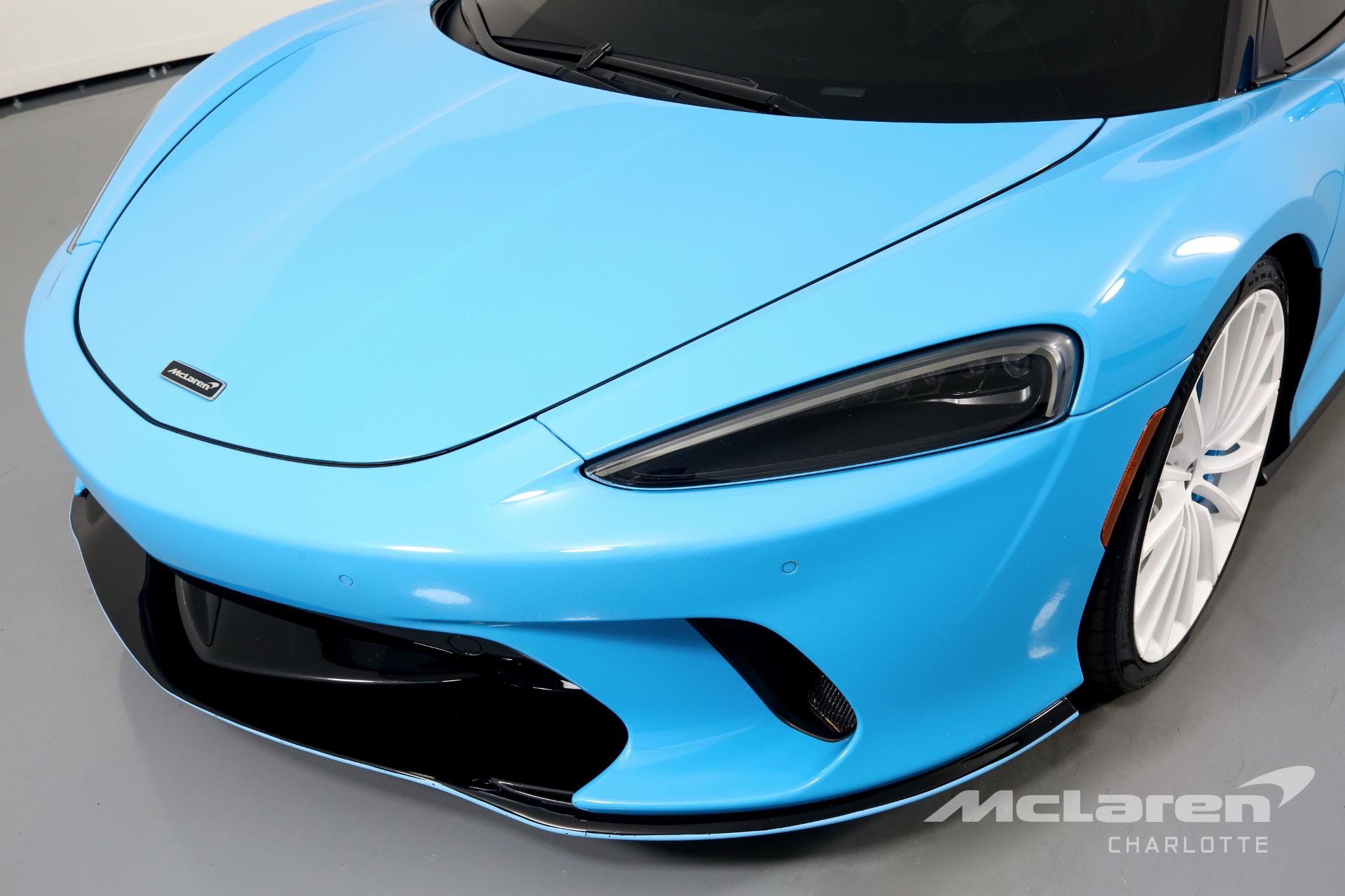 Used 2020 McLaren GT    Charlotte, NC