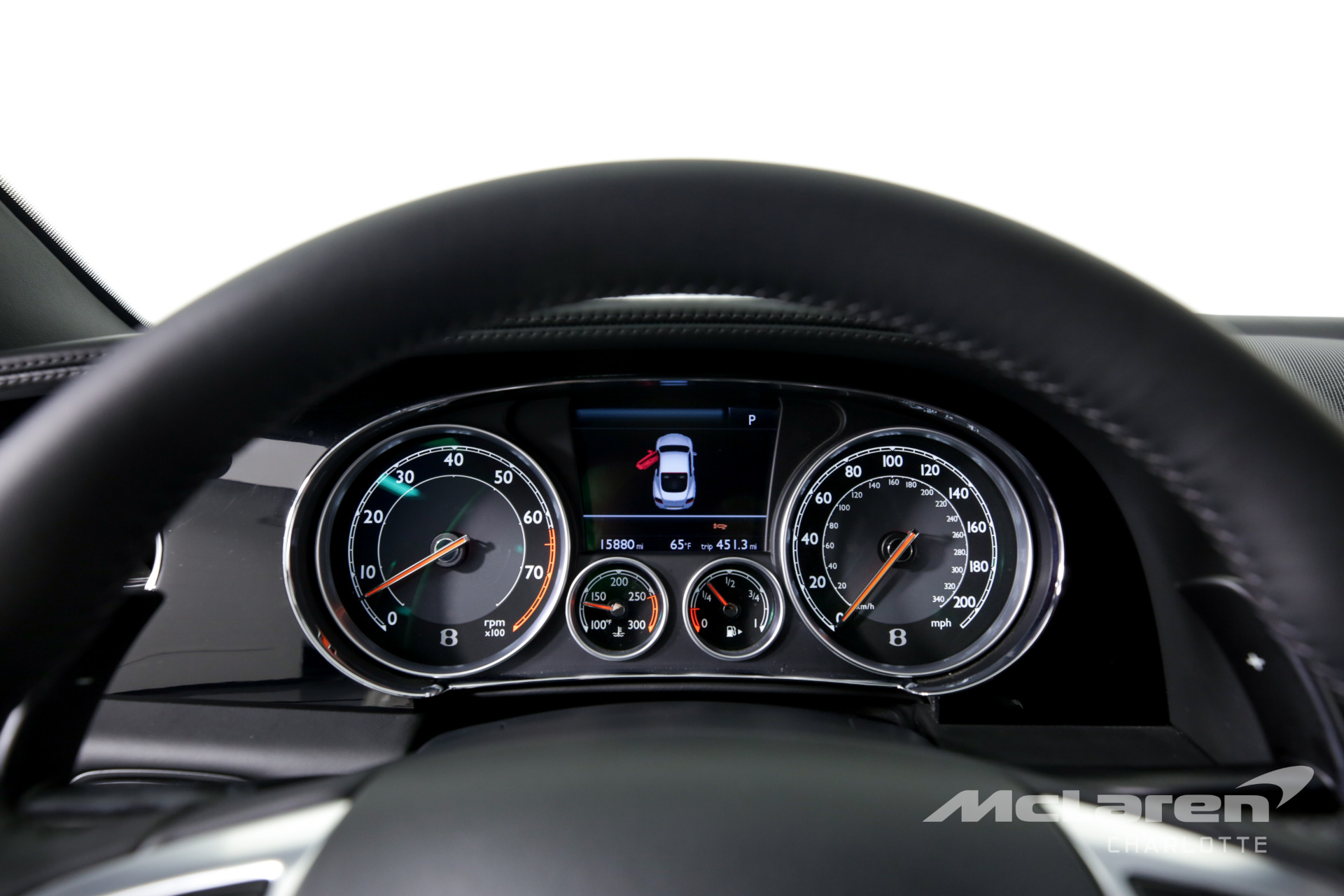 Used 2014 Bentley Continental GT V8 S | Charlotte, NC