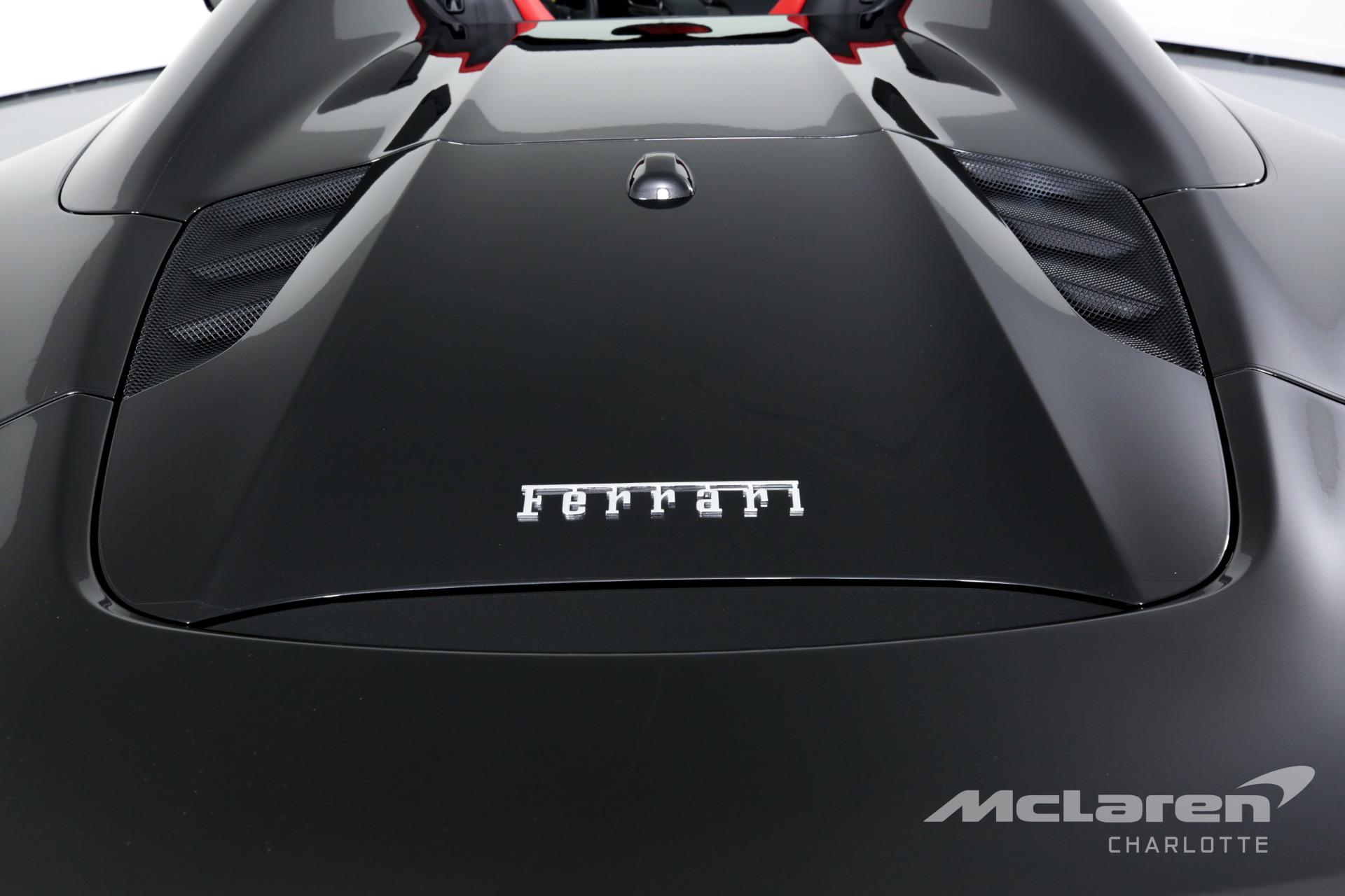 Used 2016 Ferrari 488 Spider  | Charlotte, NC