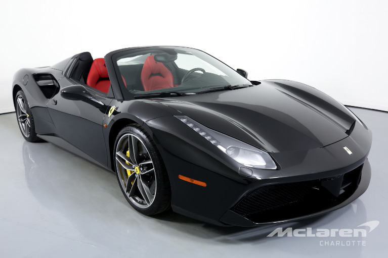 Used-2016-Ferrari-488-Spider