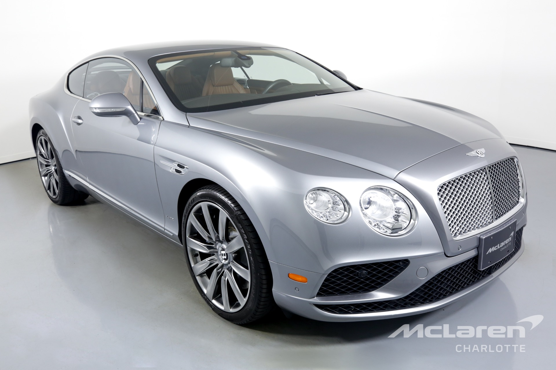 Used 2016 Bentley Continental GT | Charlotte, NC