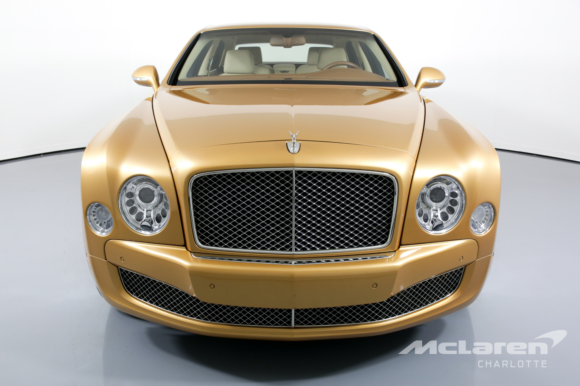 Used 2012 Bentley Mulsanne    Charlotte, NC
