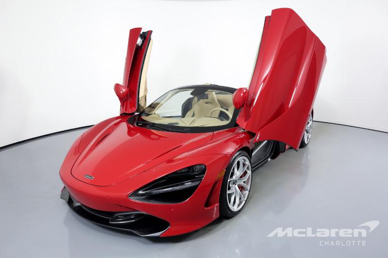Used-2020-McLaren-720S-Spider