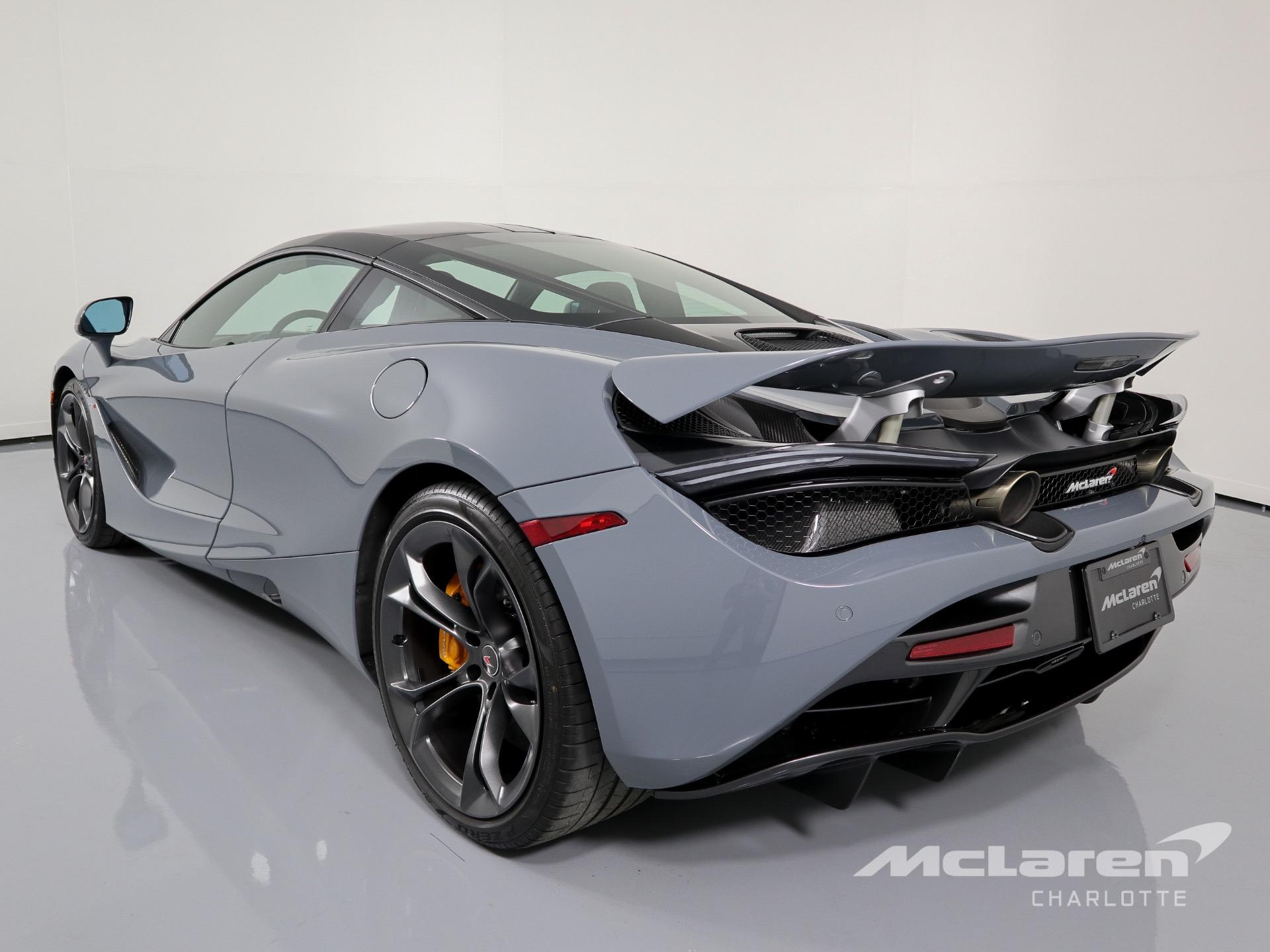 Used 2018 McLaren 720S  | Charlotte, NC