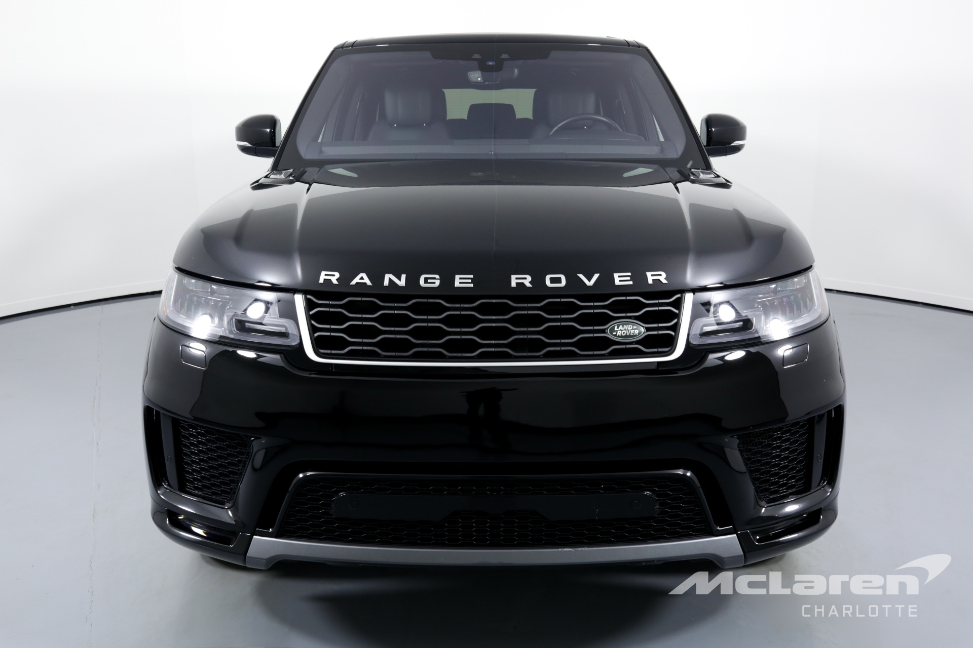 Used 2018 Land Rover Range Rover Sport HSE   Charlotte, NC