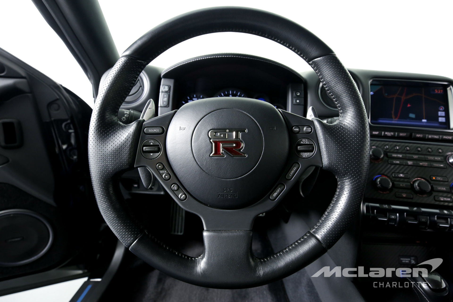 Used 2014 Nissan GT-R Track Edition | Charlotte, NC