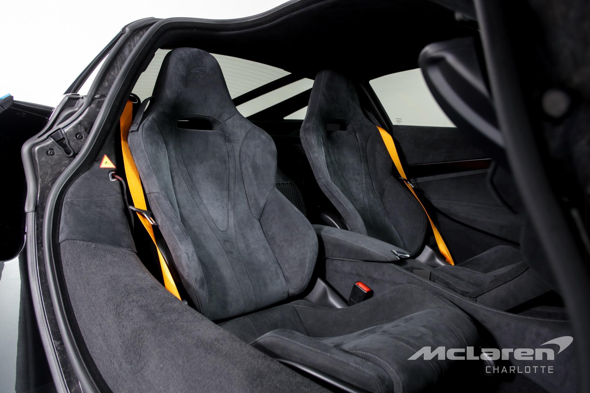 New 2019 McLaren 720S Performance   Charlotte, NC