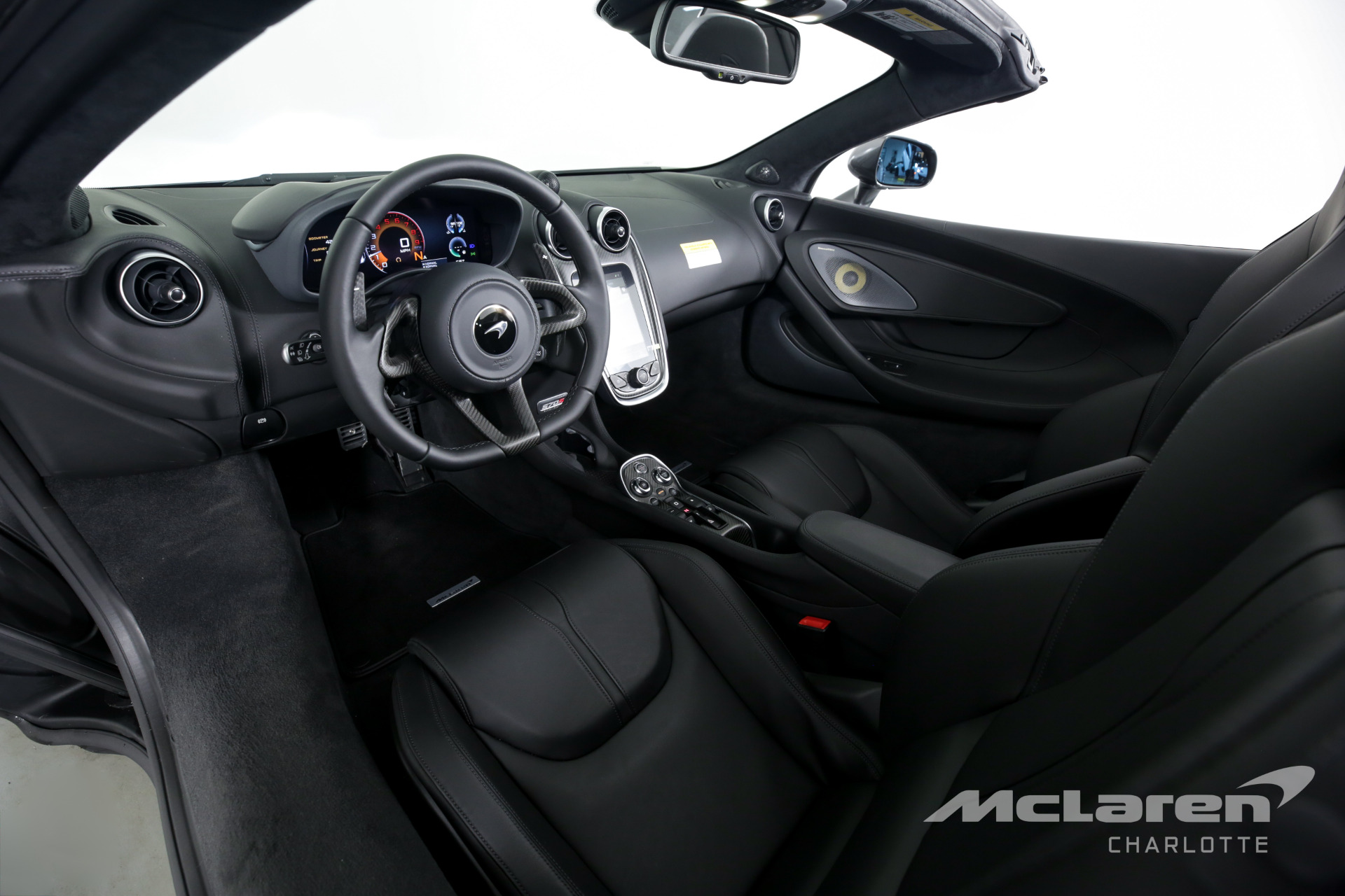 Used 2020 McLaren 570S SPIDER  | Charlotte, NC