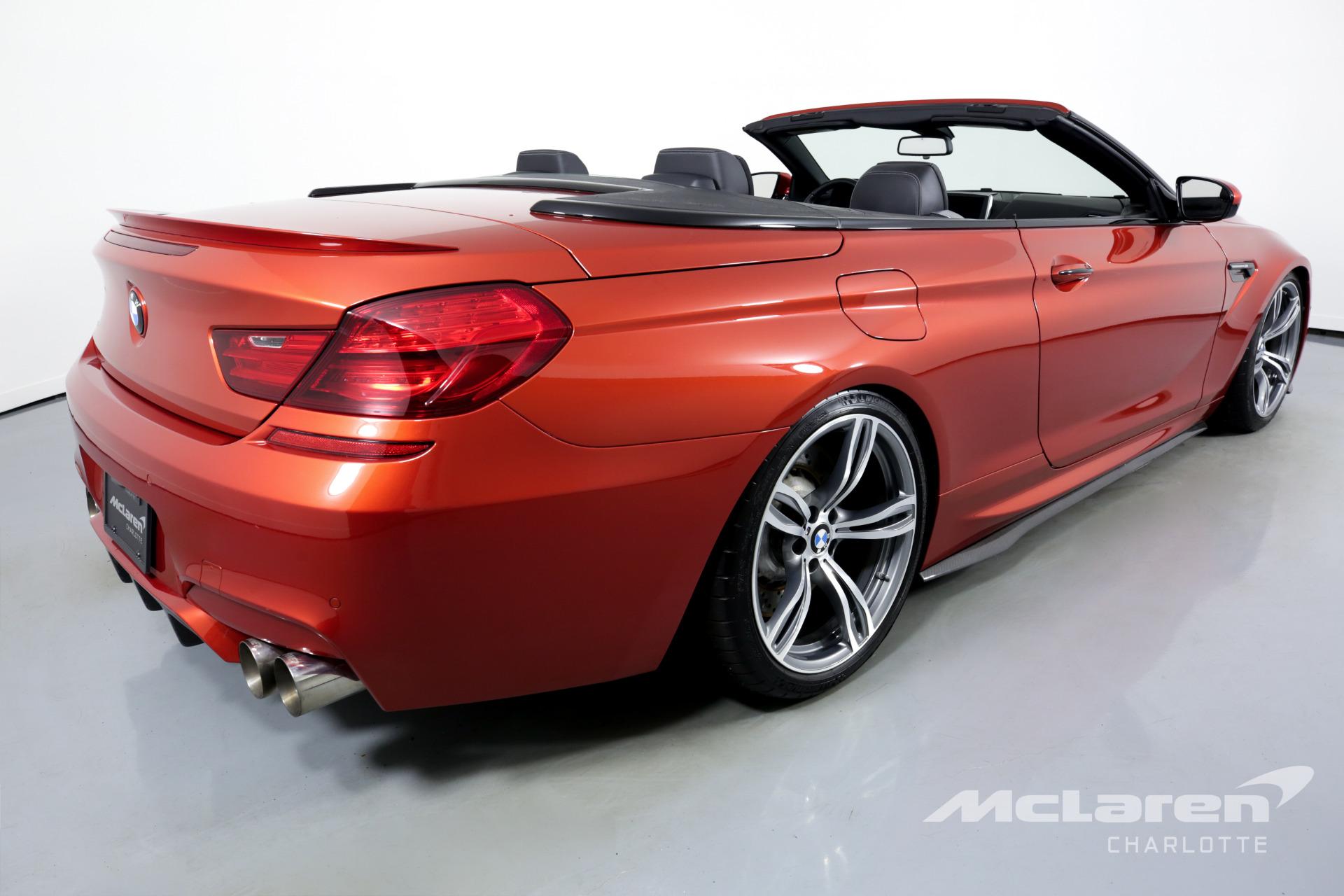 Used 2013 BMW M6  | Charlotte, NC