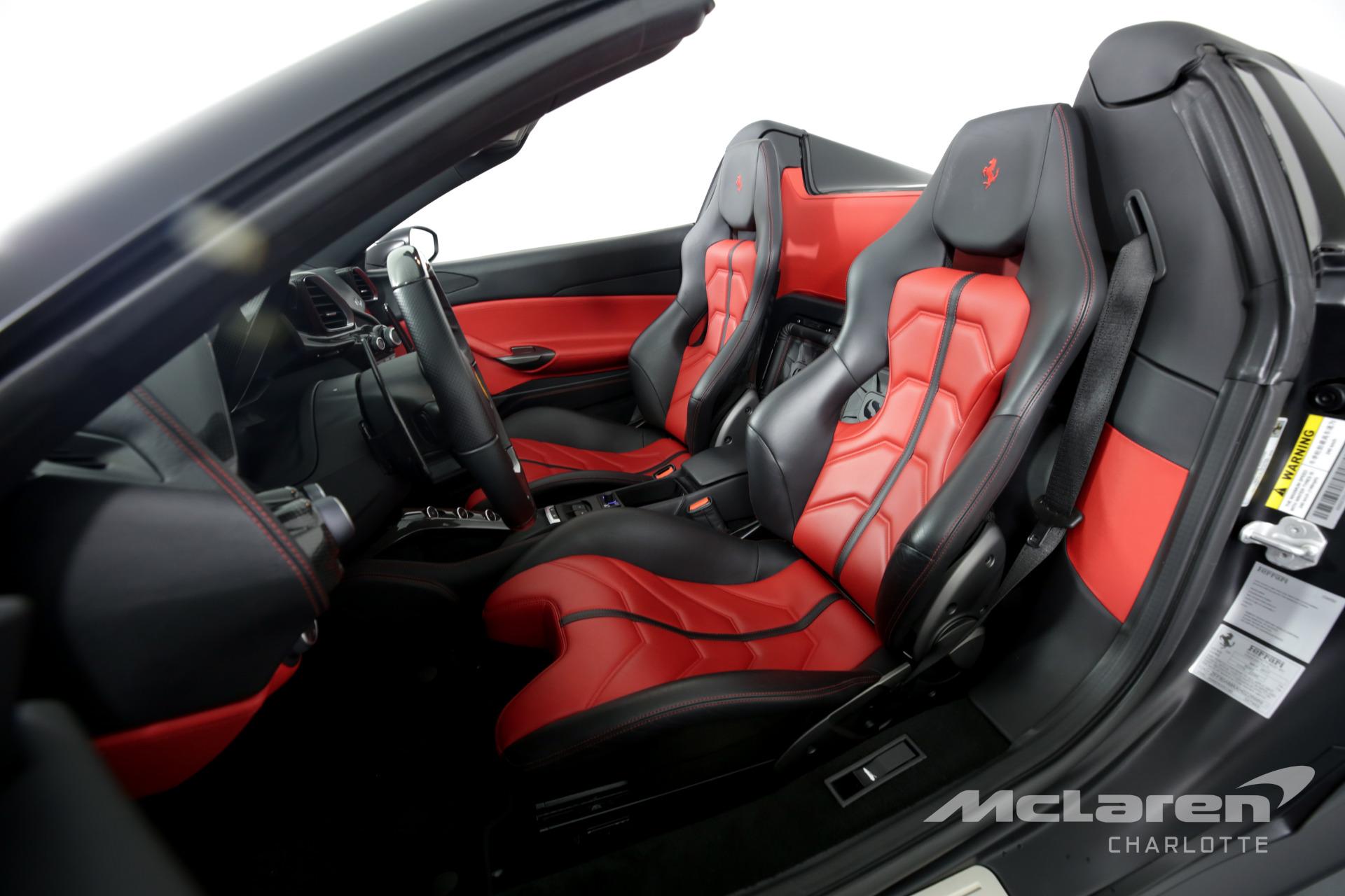Used 2017 Ferrari 488 Spider  | Charlotte, NC