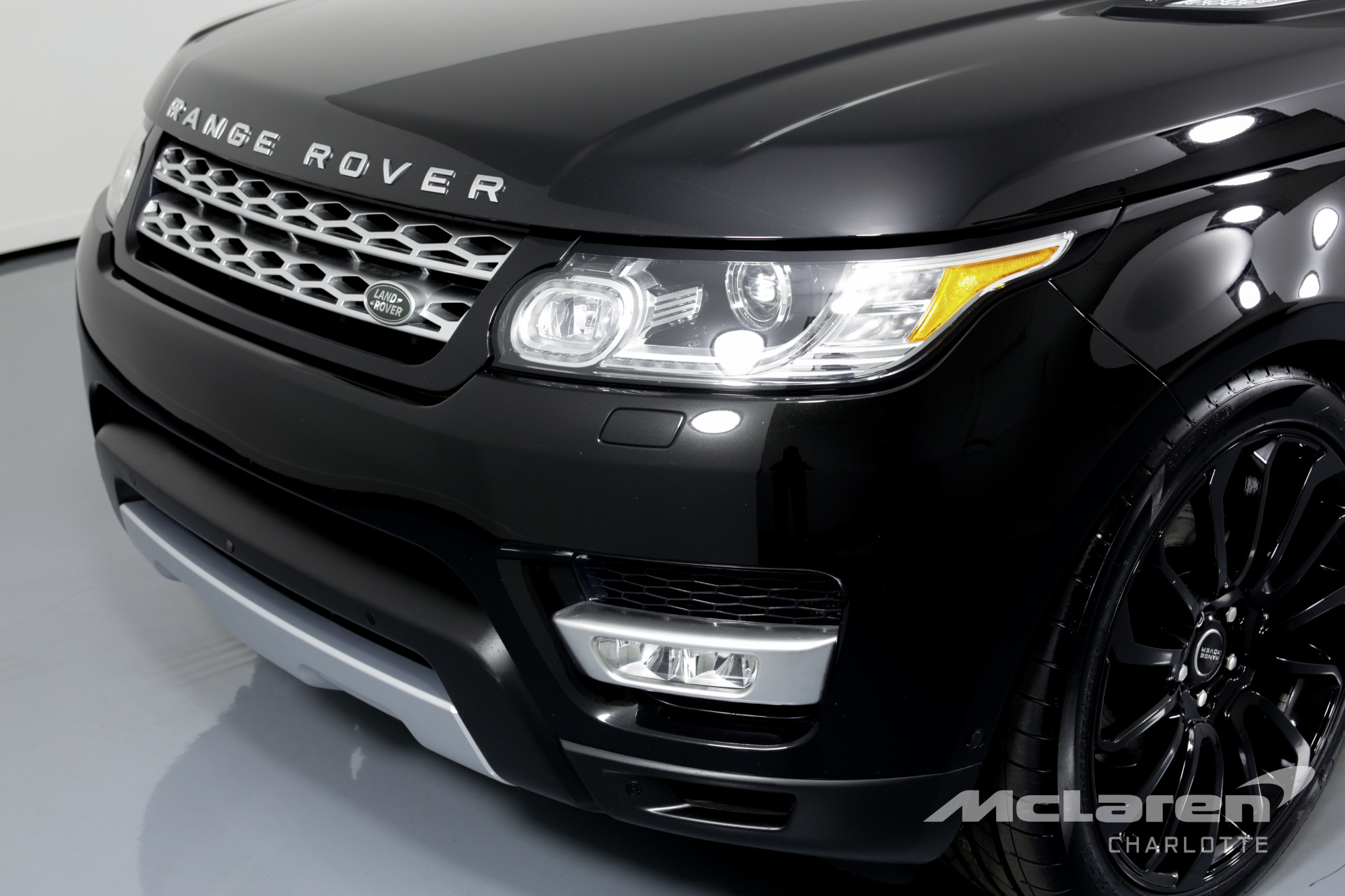 Used 2016 Land Rover Range Rover Sport HSE | Charlotte, NC