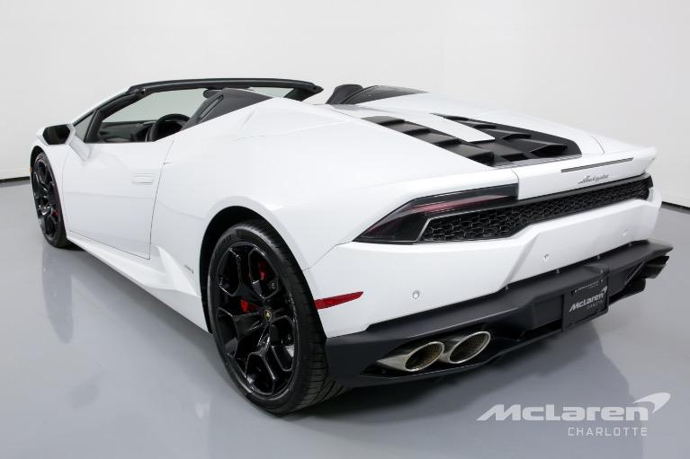 Used-2017-Lamborghini-Huracan-LP-610-4-Spyder