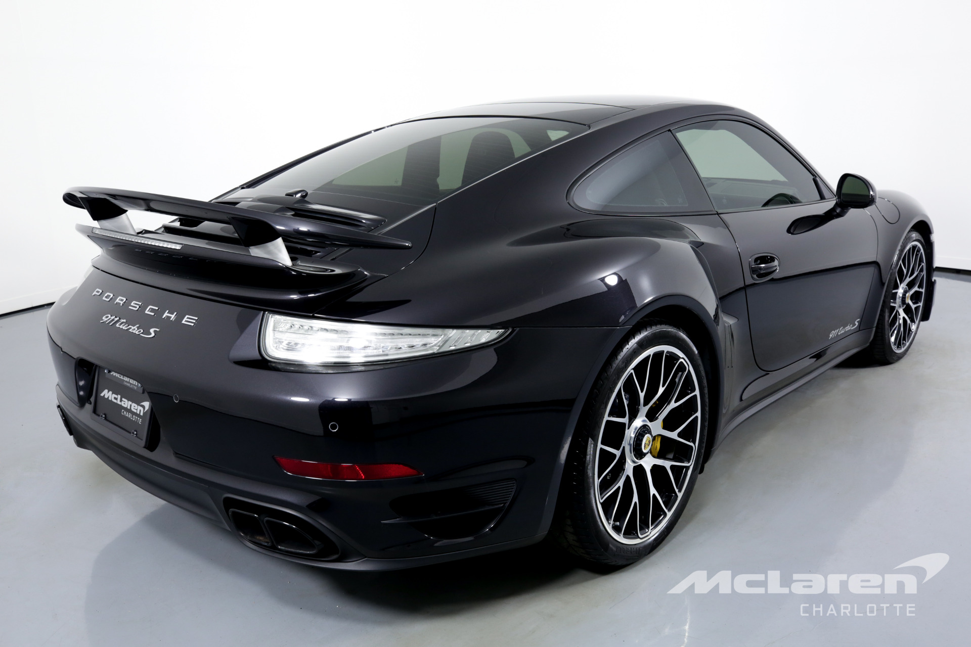 Used 2014 Porsche 911 Turbo S | Charlotte, NC