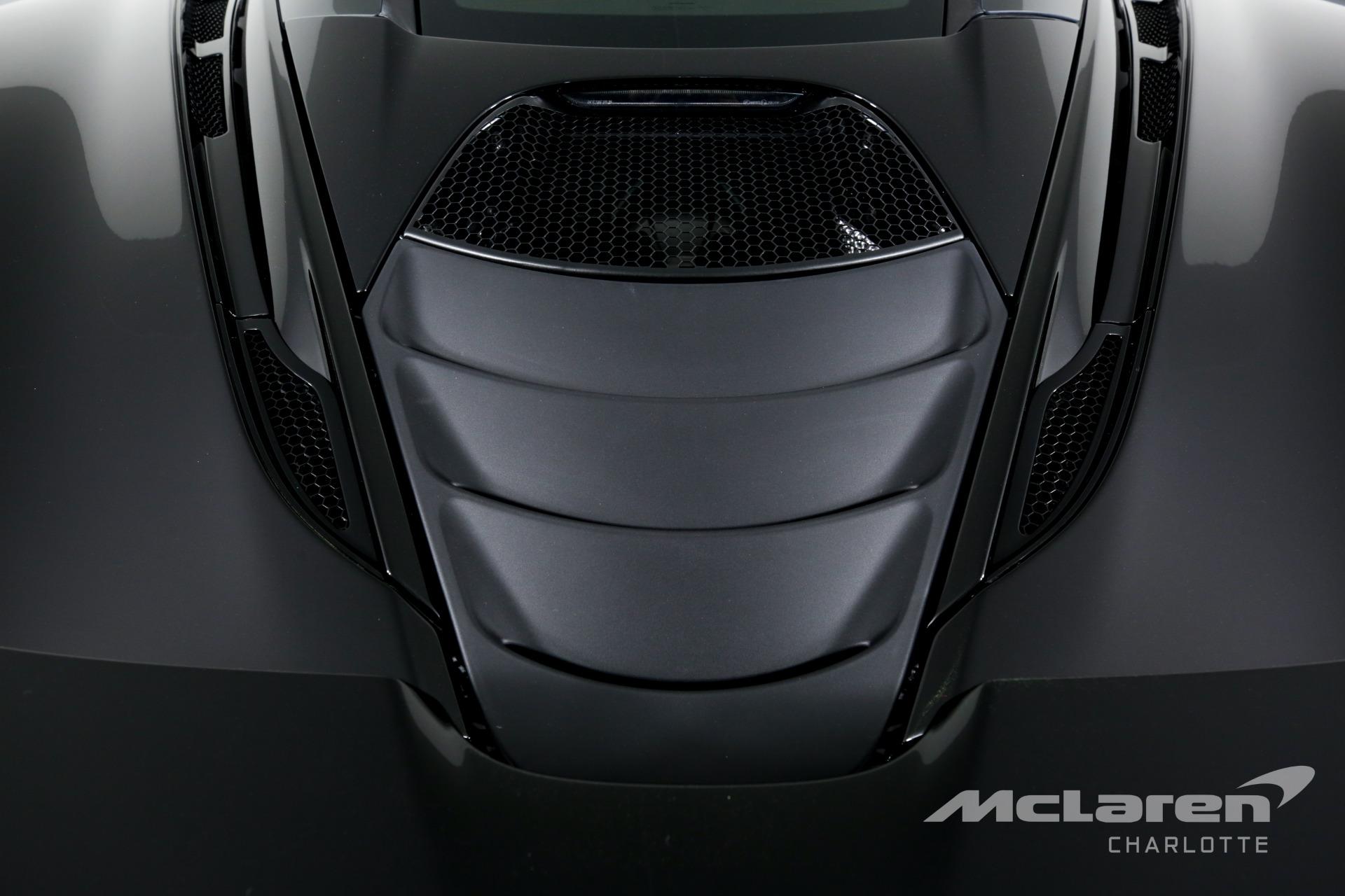 New 2020 MCLAREN 720S PERFORMANCE | Charlotte, NC