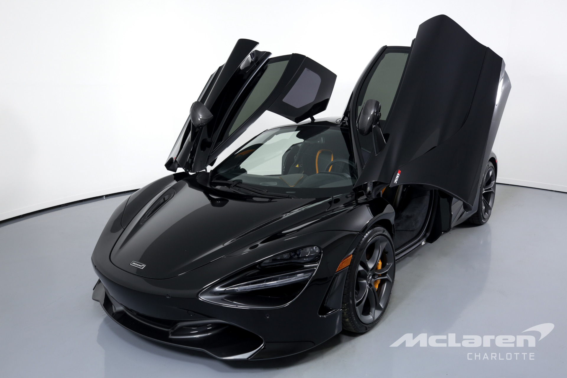 Used 2020 MCLAREN 720S Performace | Charlotte, NC