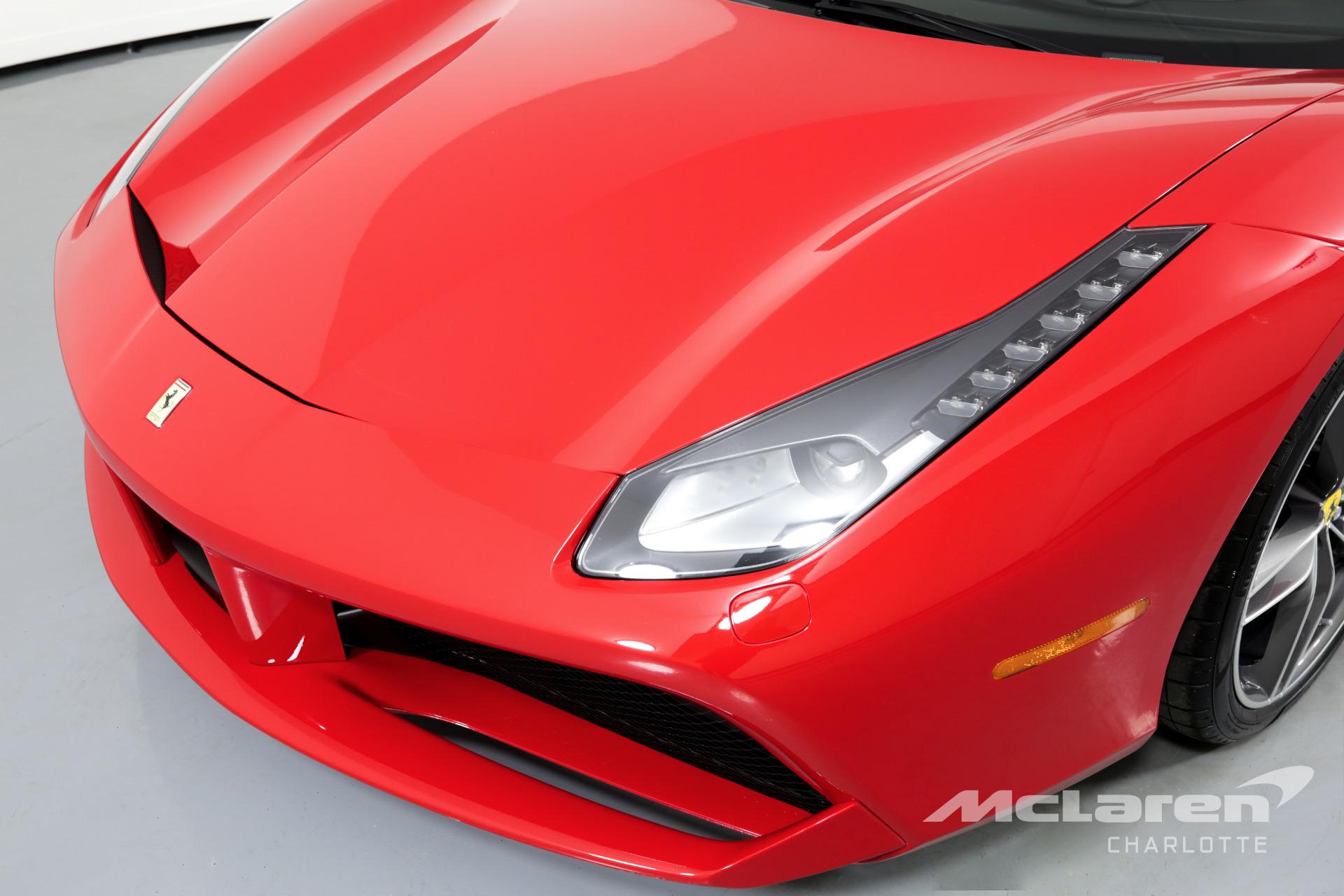 Used 2019 Ferrari 488 Spider  | Charlotte, NC