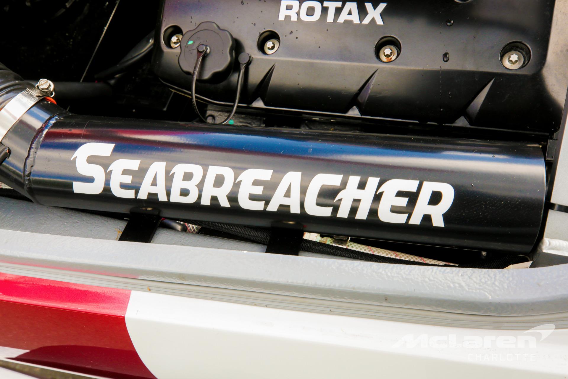 Used 2018 SEABREACHER MODEL X - | Charlotte, NC