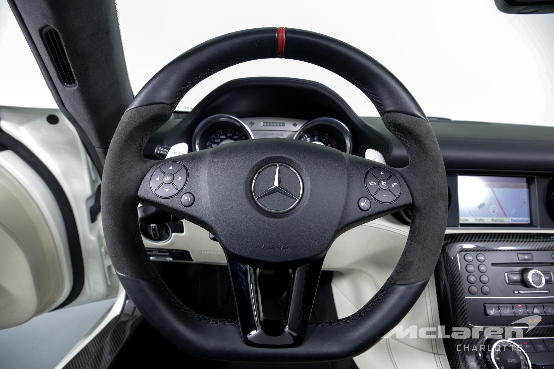 Used 2014 Mercedes-Benz SLS AMG GT | Charlotte, NC