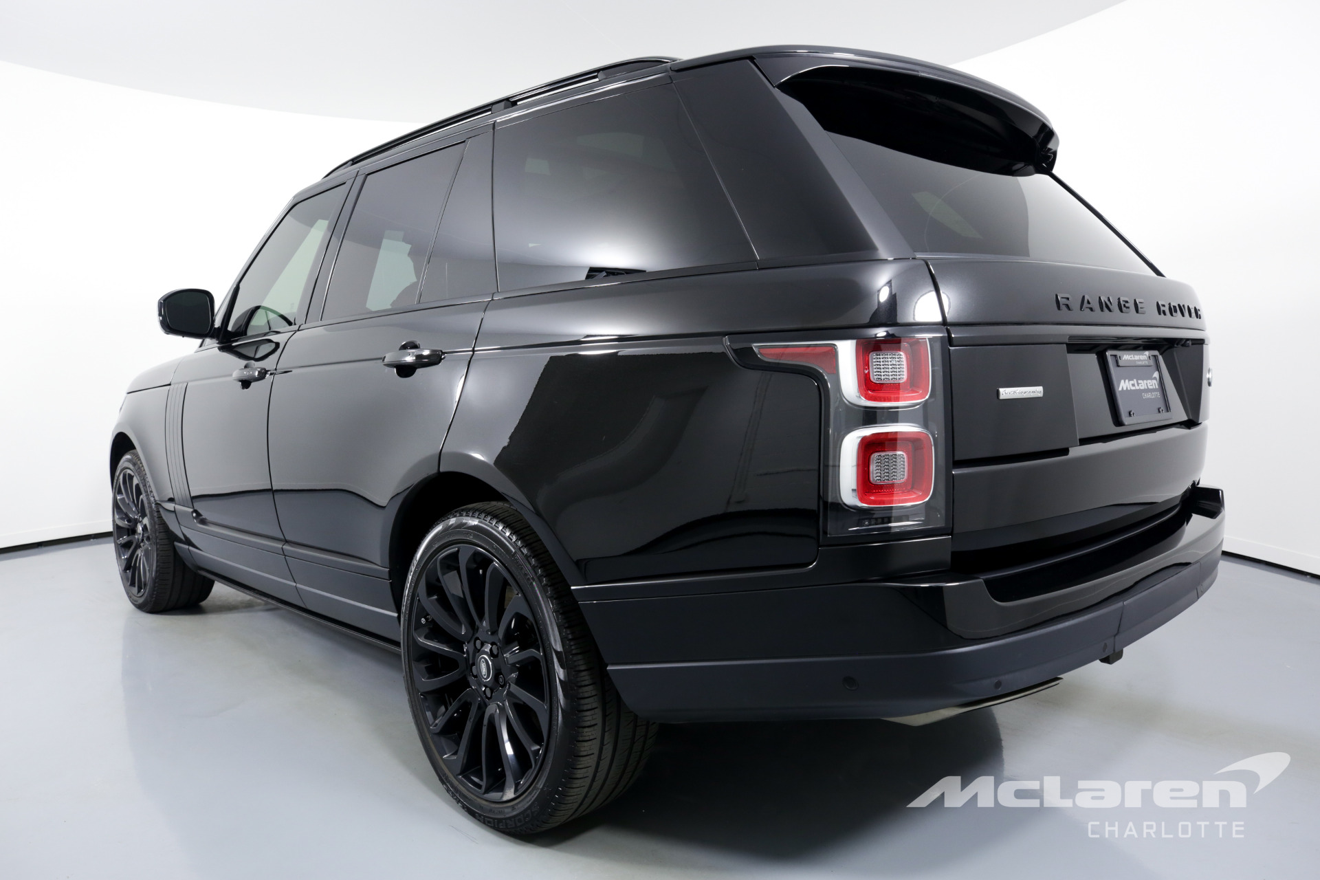 Used 2019 Land Rover Range Rover Autobiography | Charlotte, NC