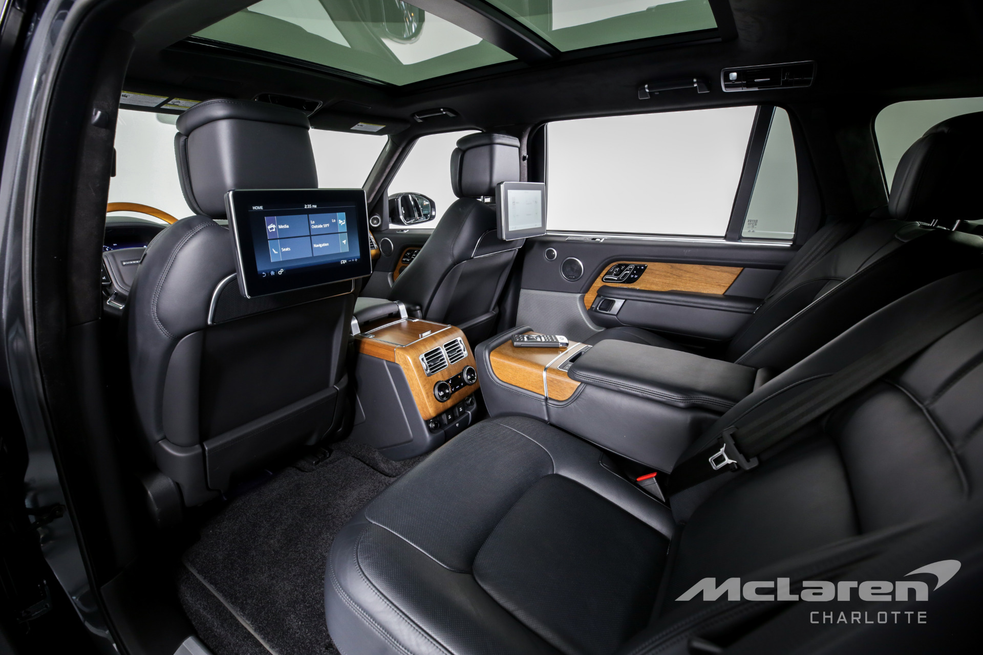 Used 2019 Land Rover Range Rover Autobiography LWB   Charlotte, NC