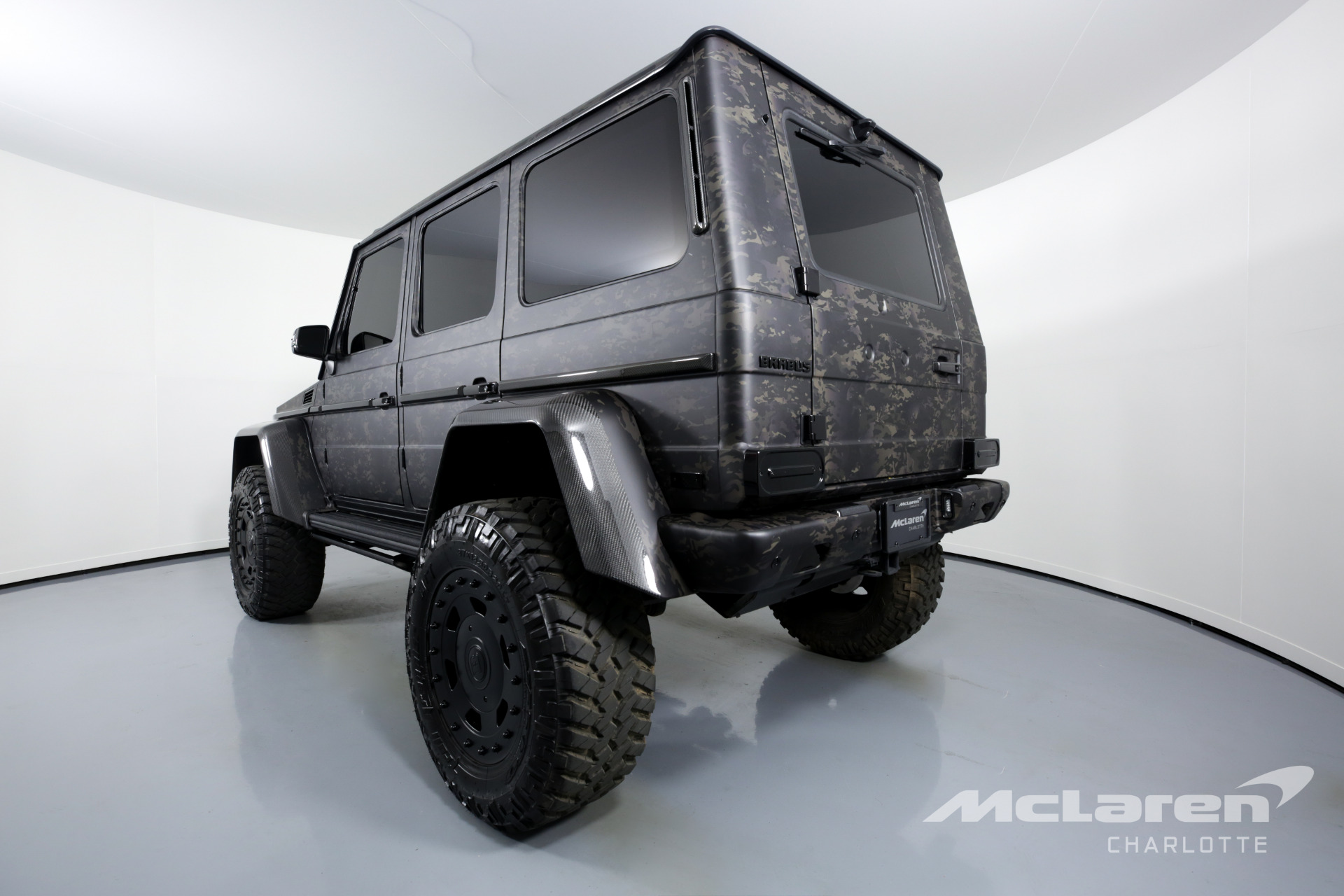 Used 2018 Mercedes-Benz G-Class AMG G 63 | Charlotte, NC