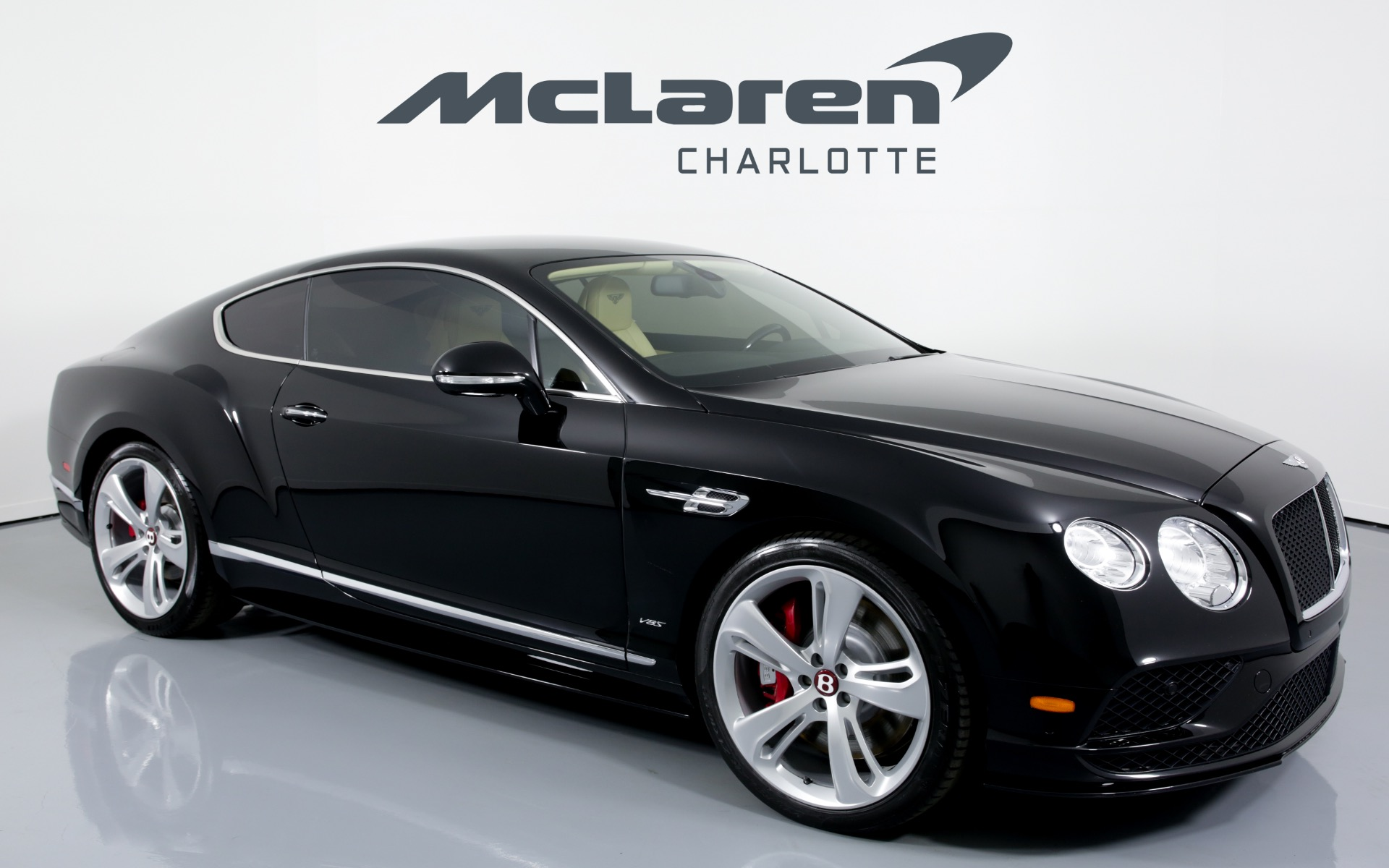 Used 2016 Bentley Continental Gt V8 S Charlotte Nc