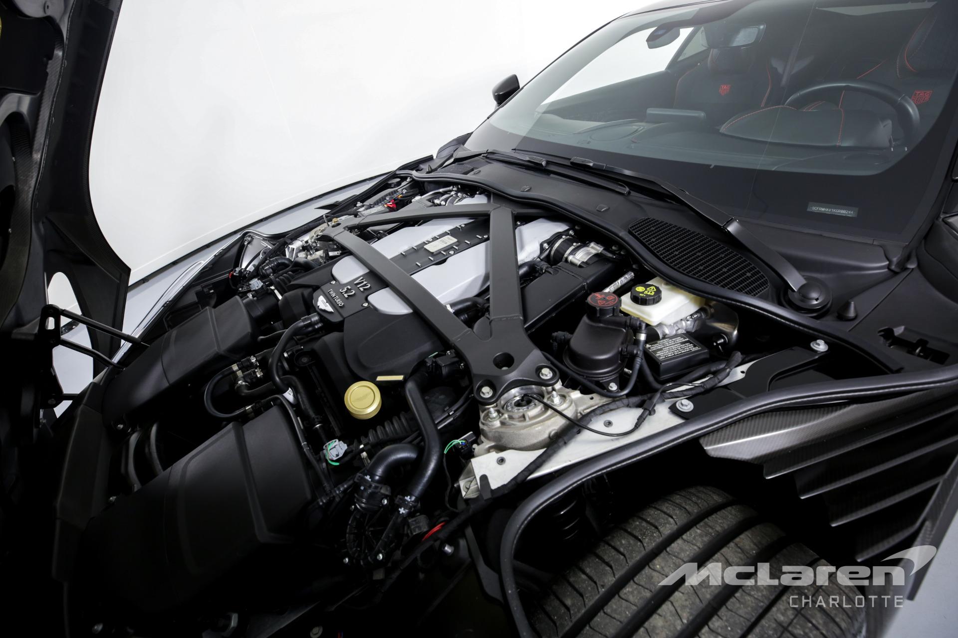 Used 2019 Aston Martin DBS Superleggera TAGHEUER EDITION | Charlotte, NC