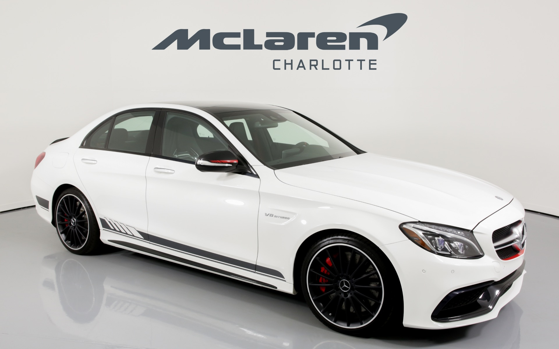 used 2015 mercedes benz c class c 63 s amg for sale. Black Bedroom Furniture Sets. Home Design Ideas