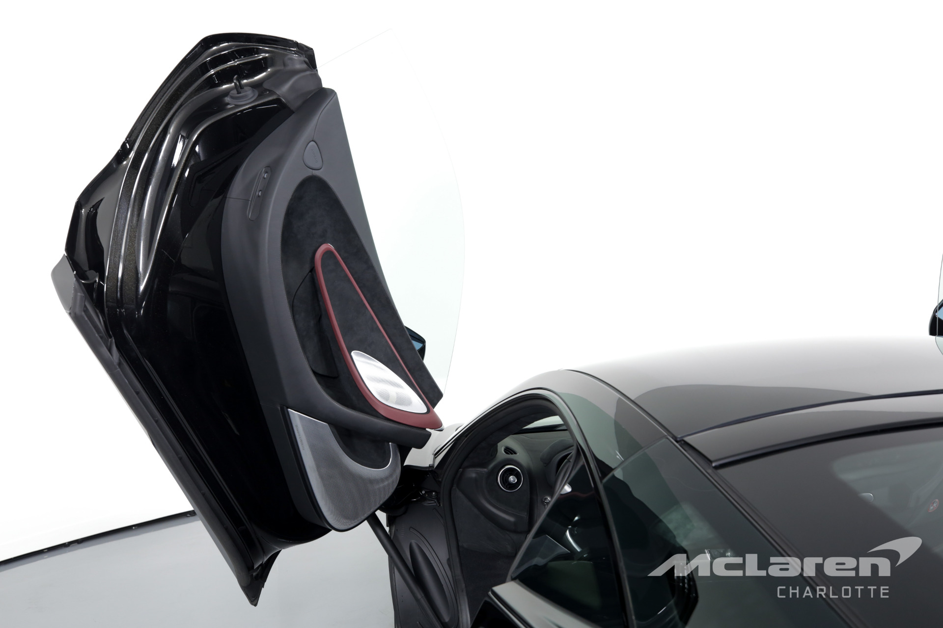 Used 2020 McLaren GT Base | Charlotte, NC