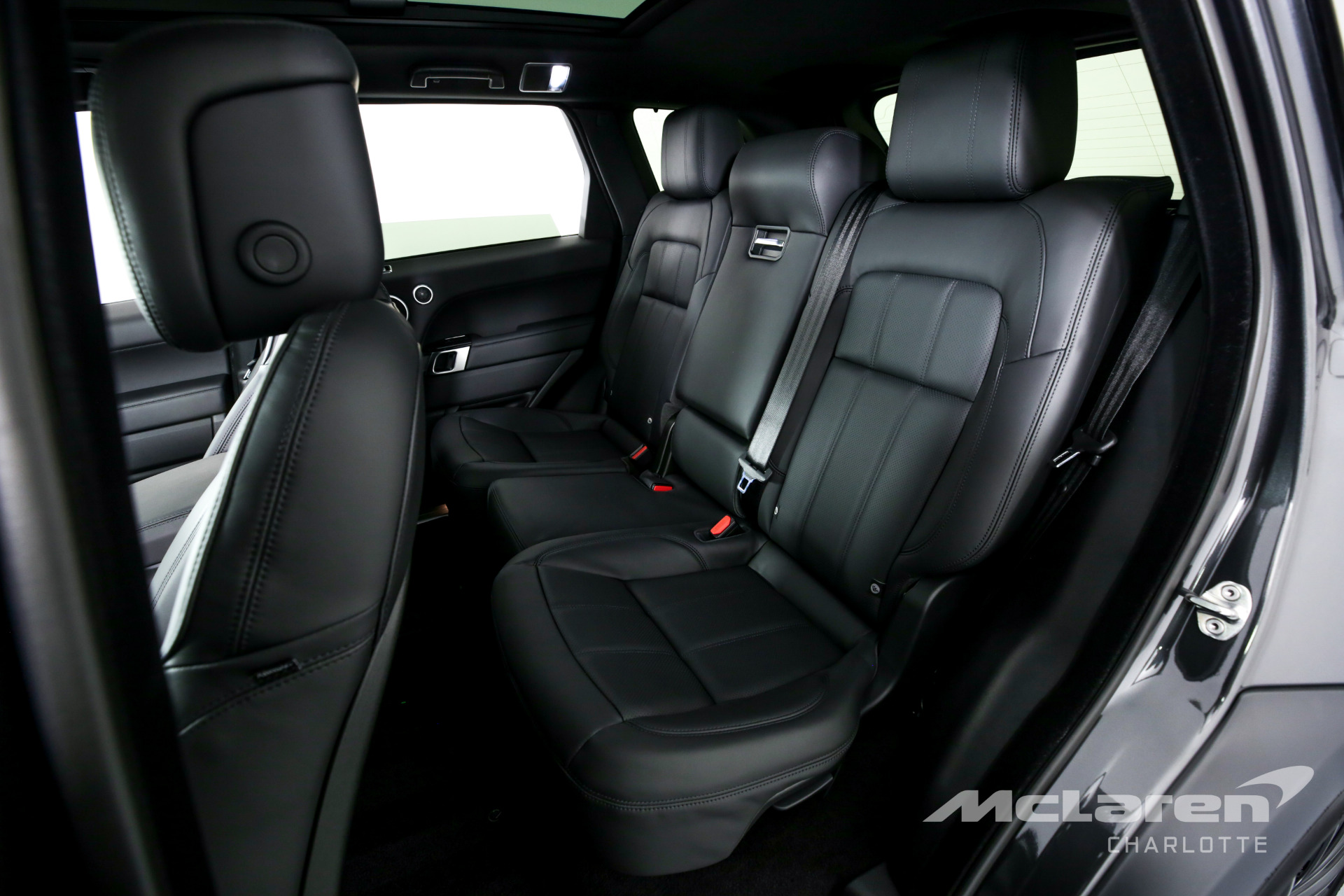 Used 2019 Land Rover Range Rover Sport Supercharged Dynamic | Charlotte, NC