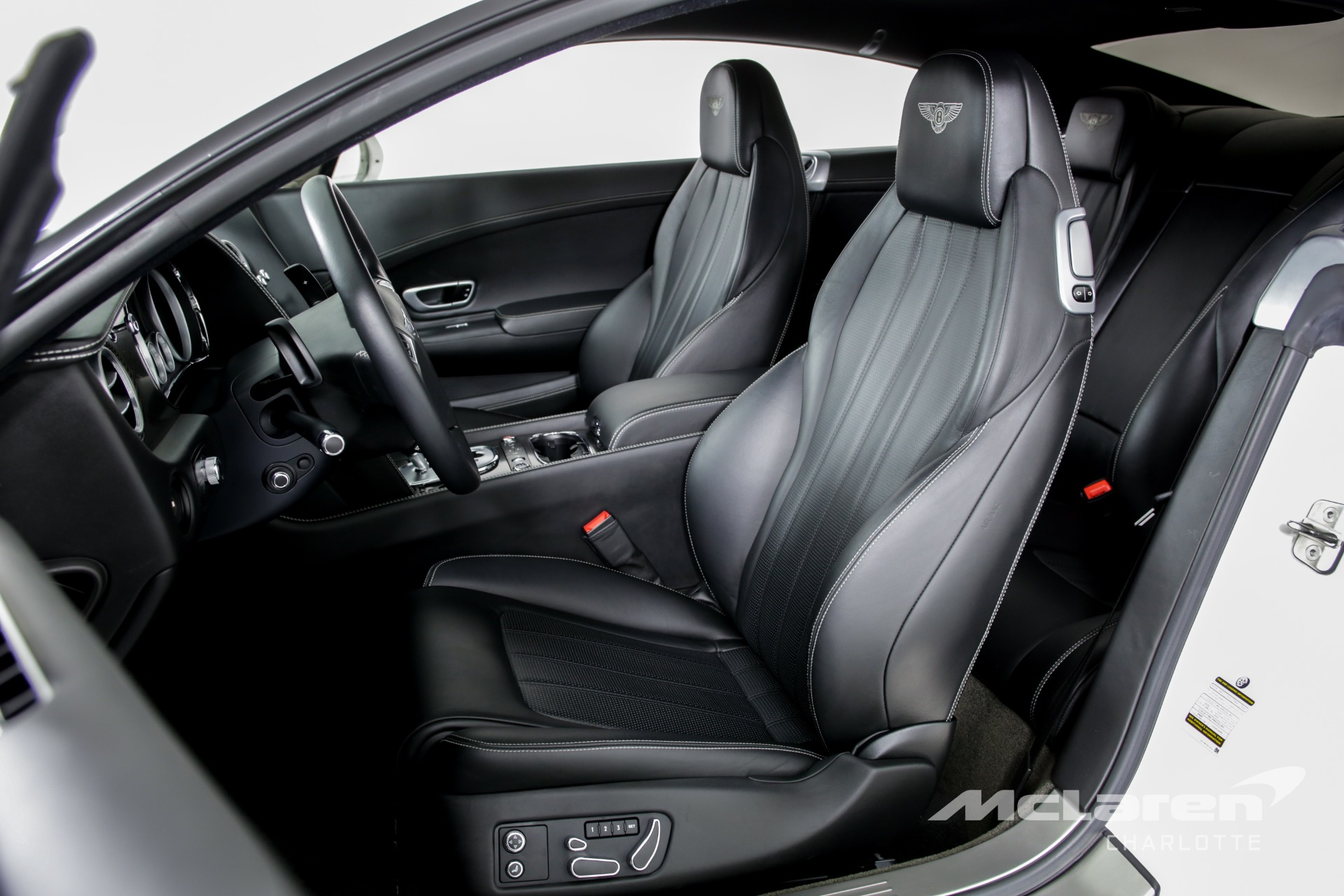 Used 2013 Bentley Continental GT V8   Charlotte, NC