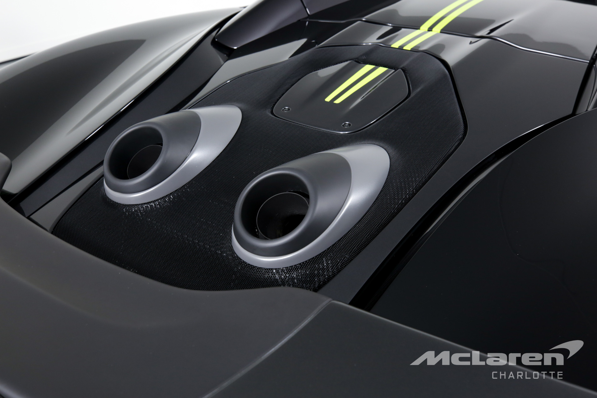 New 2020 McLaren 600LT SPIDER   Charlotte, NC