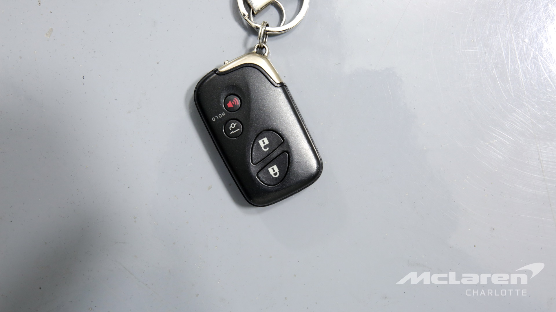 Used 2017 Lexus GX 460  | Charlotte, NC