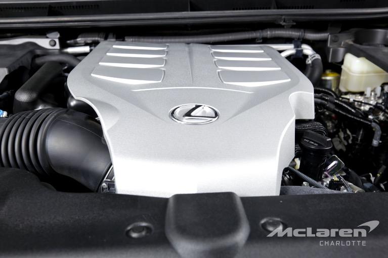 Used-2017-Lexus-GX-460
