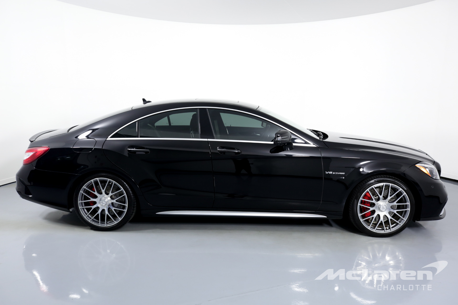 Used 2015 Mercedes-Benz CLS CLS 63 AMG S-Model | Charlotte, NC
