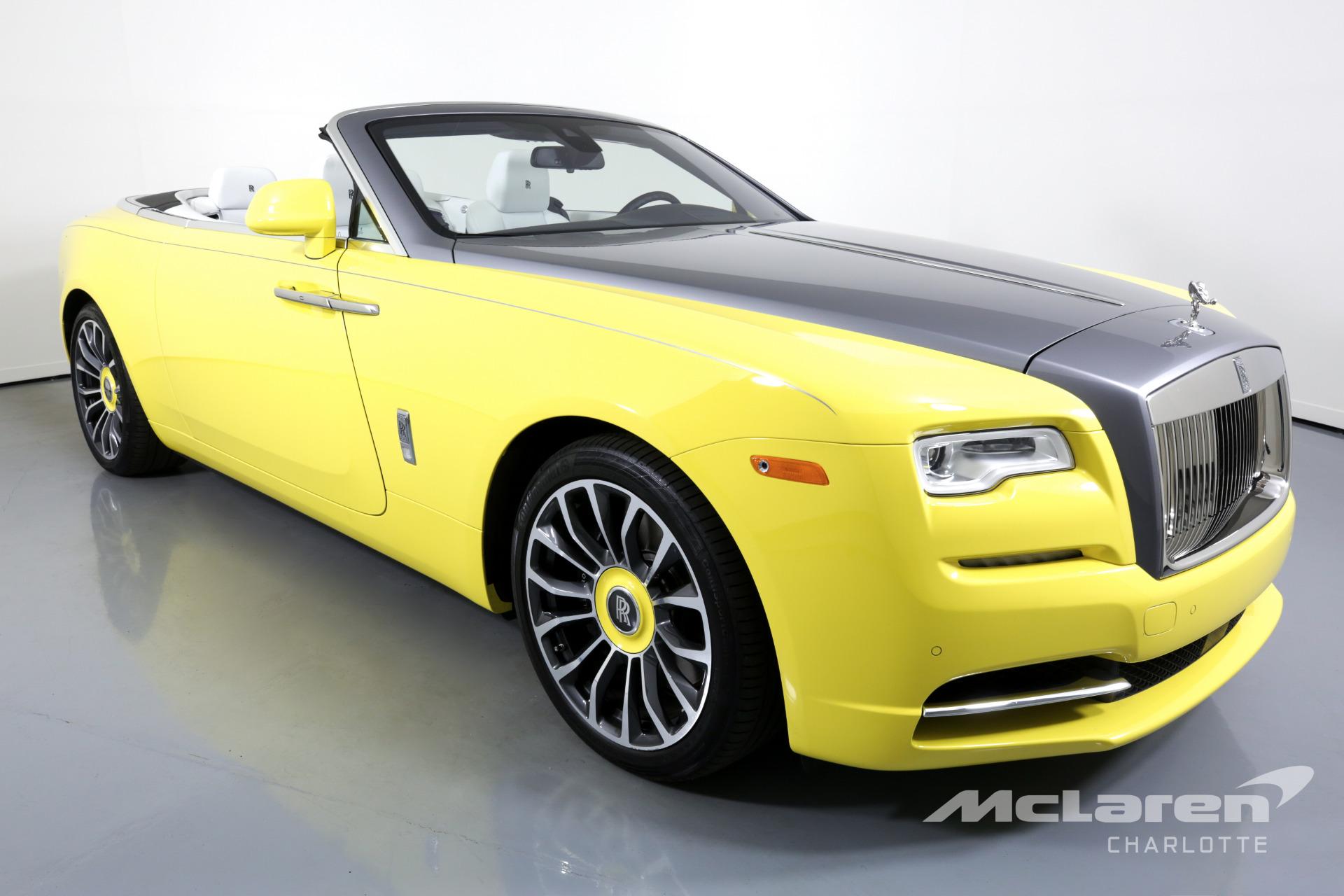 Used 2019 Rolls-Royce Dawn  | Charlotte, NC
