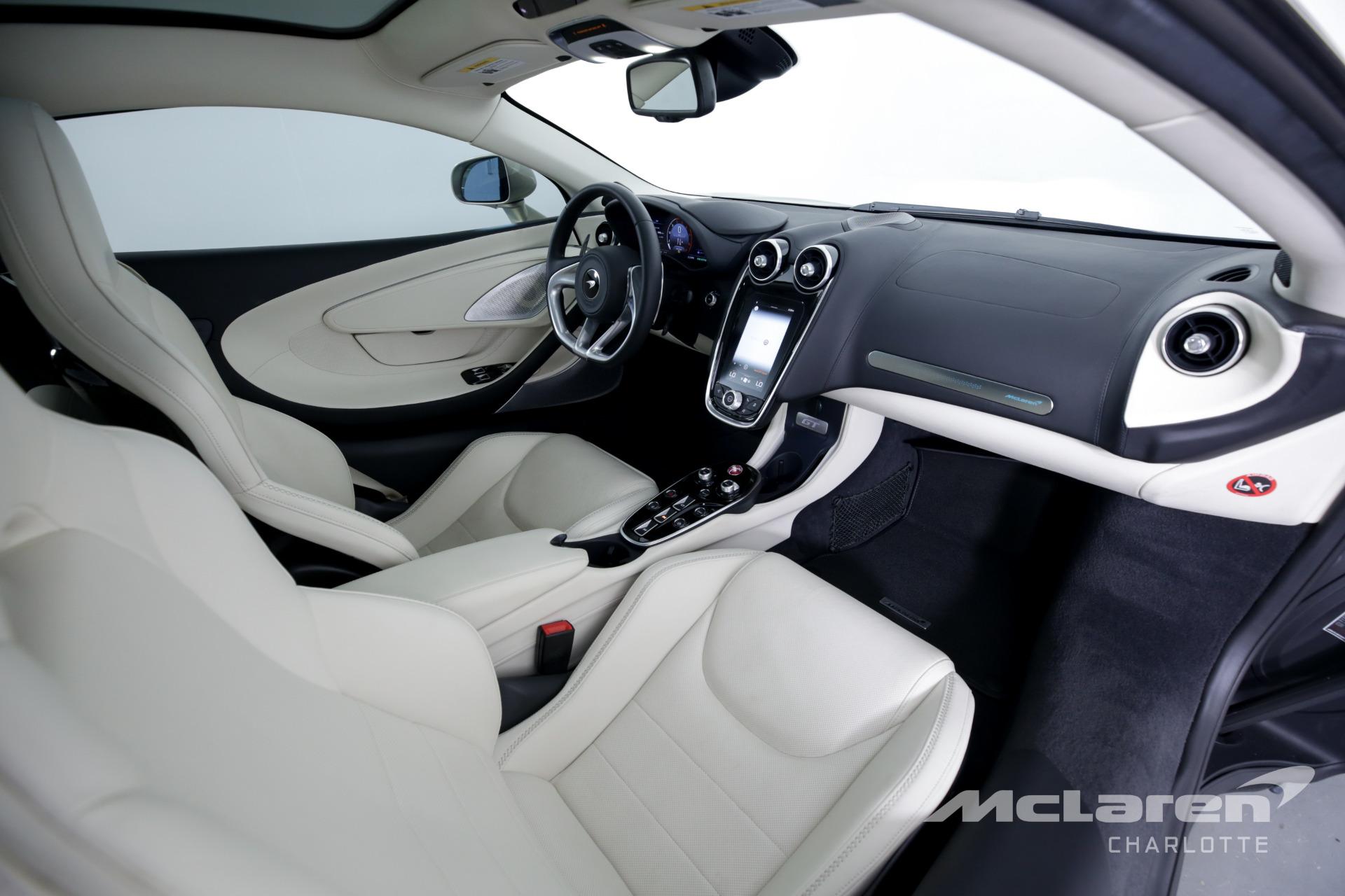 New 2020 McLaren GT    Charlotte, NC