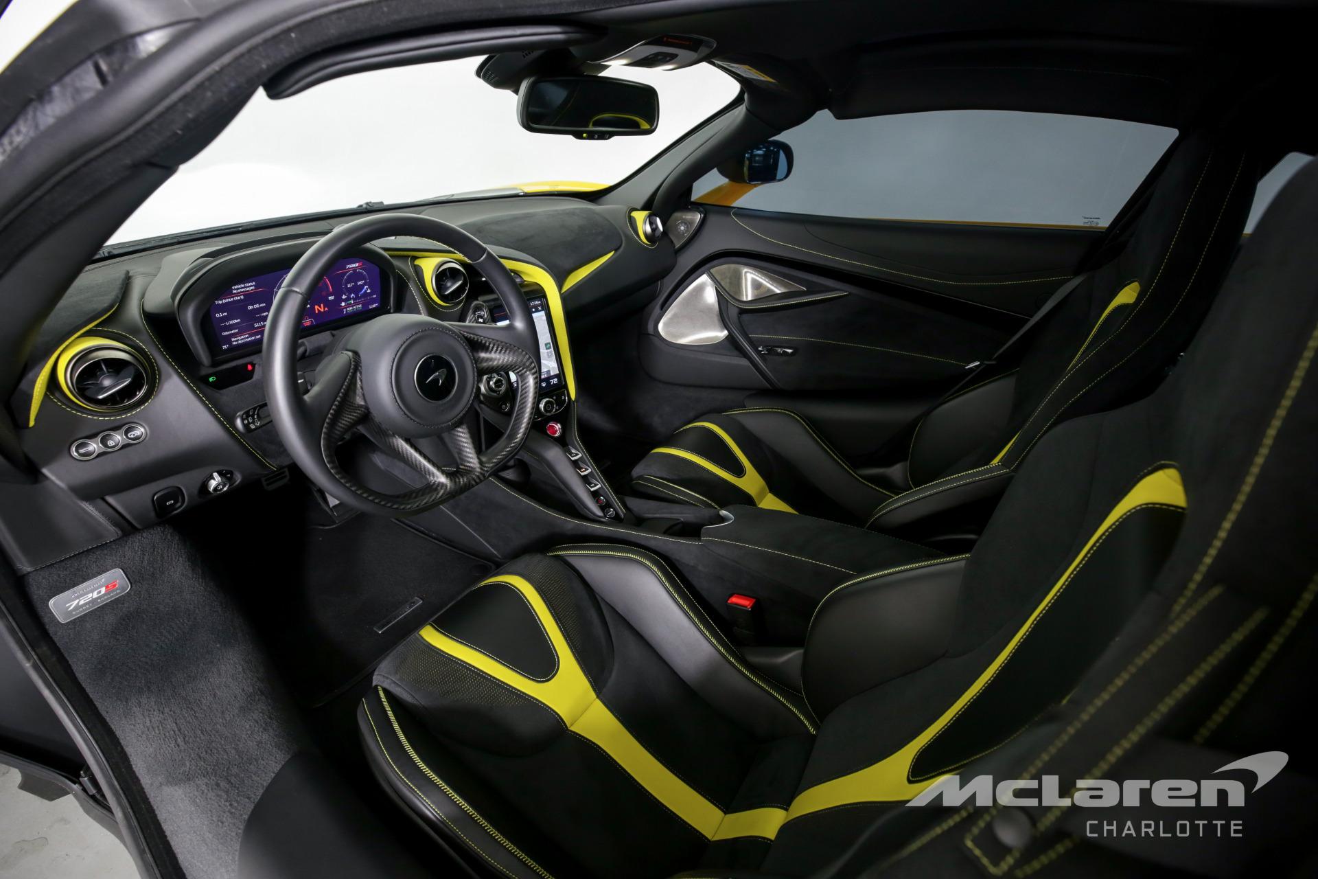 Used 2019 McLaren 720S Performance   Charlotte, NC