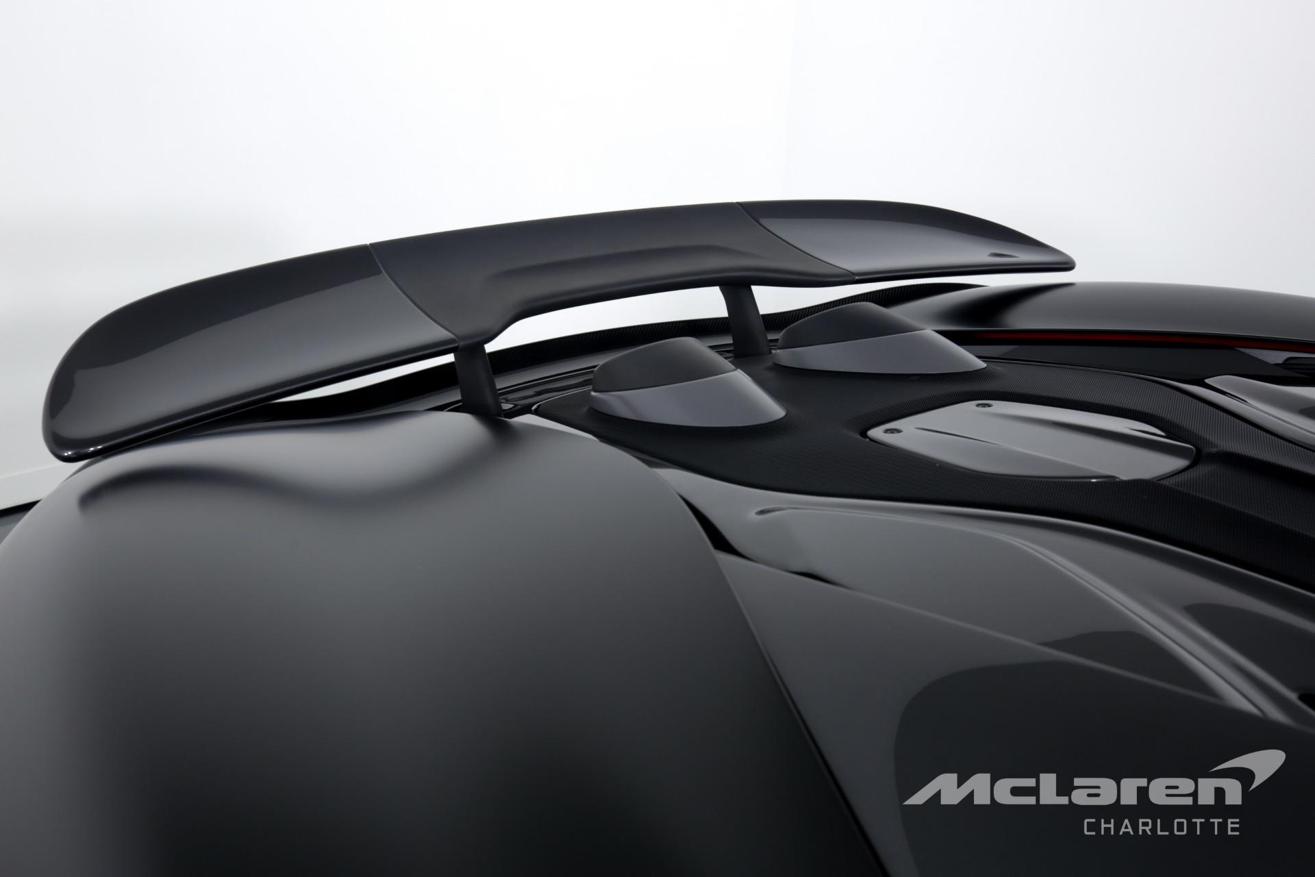 New 2019 McLaren 600LT    Charlotte, NC