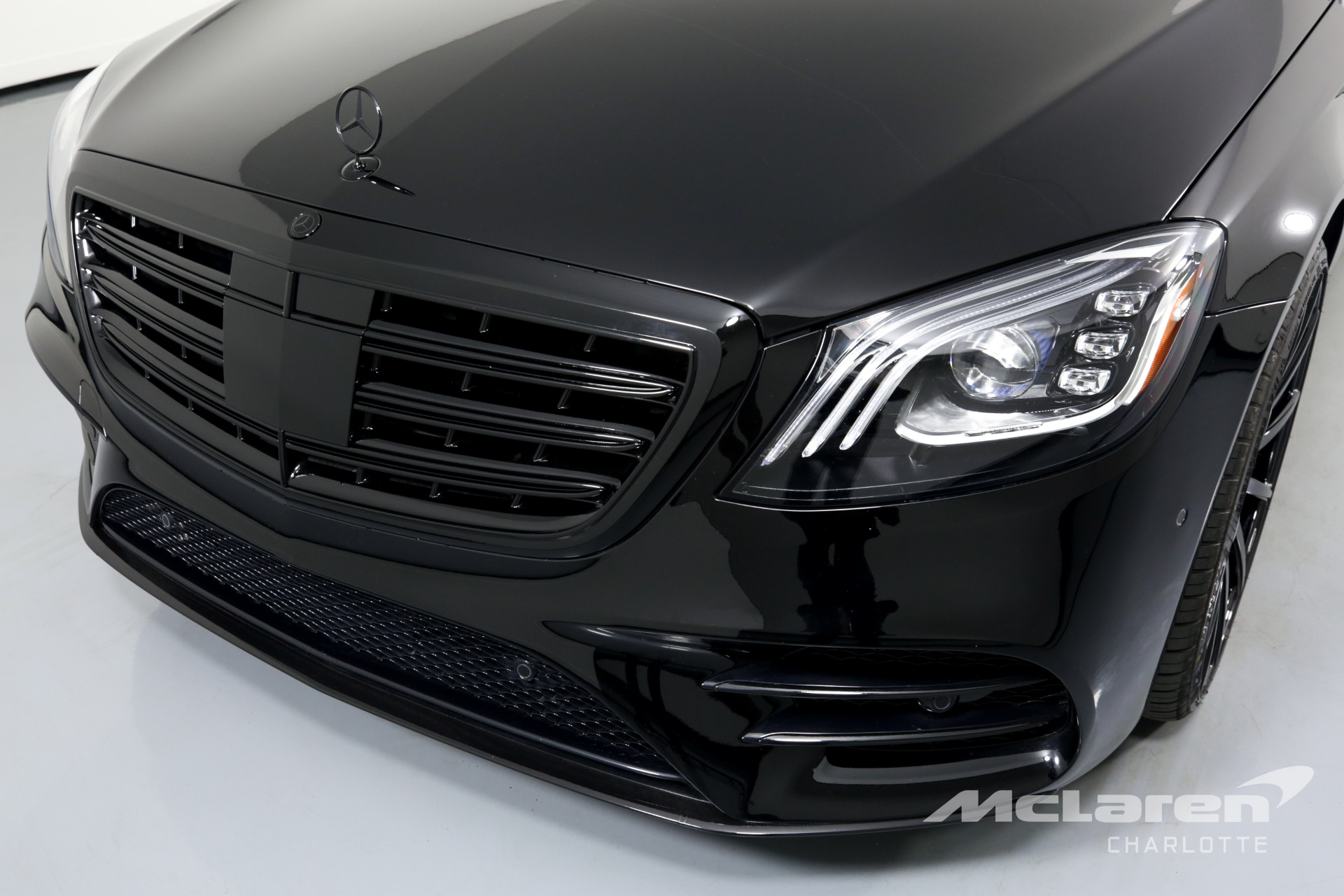 Used 2018 Mercedes-Benz S-Class S 560 | Charlotte, NC