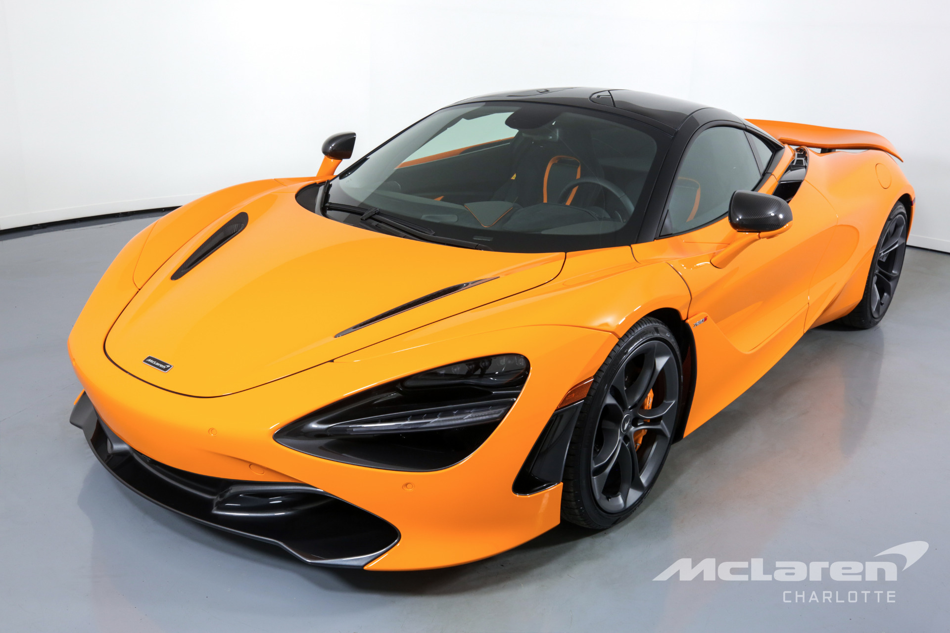 New 2020 MCLAREN 720S Performance | Charlotte, NC